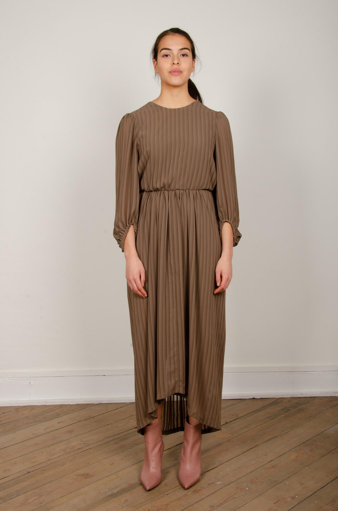 CORINNE LONG DRESS-1