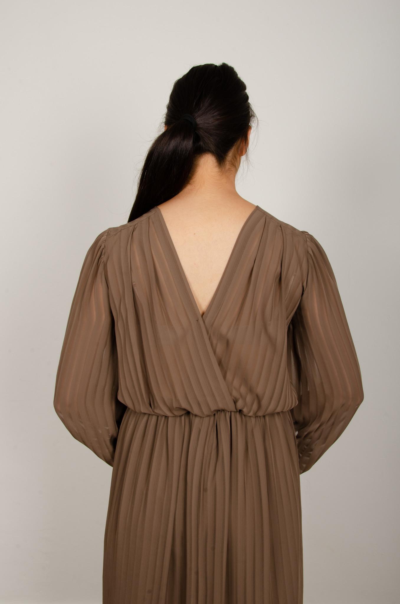 CORINNE LONG DRESS-7