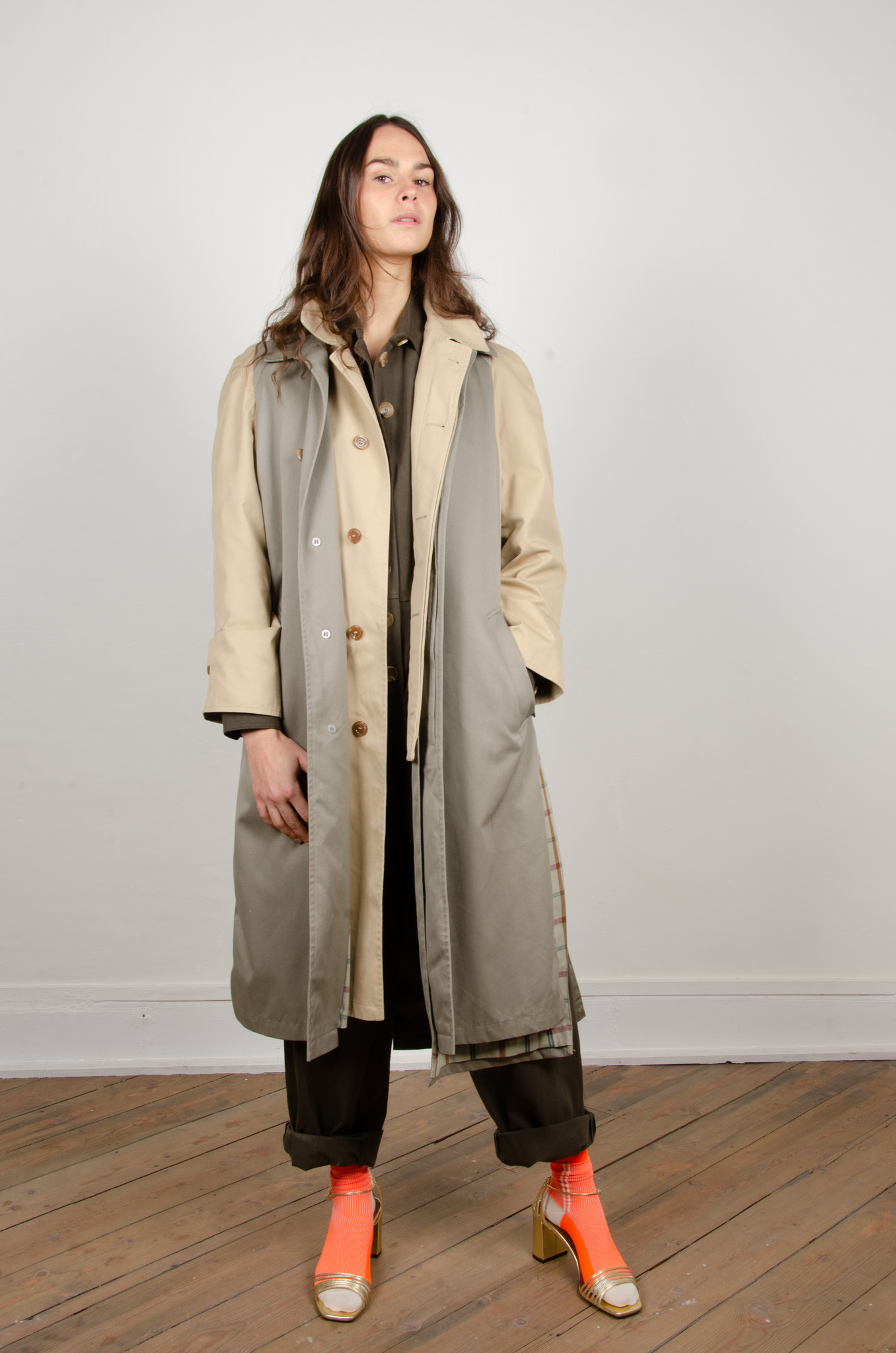 ORAL UPCYCLED TRENCHCOAT-1