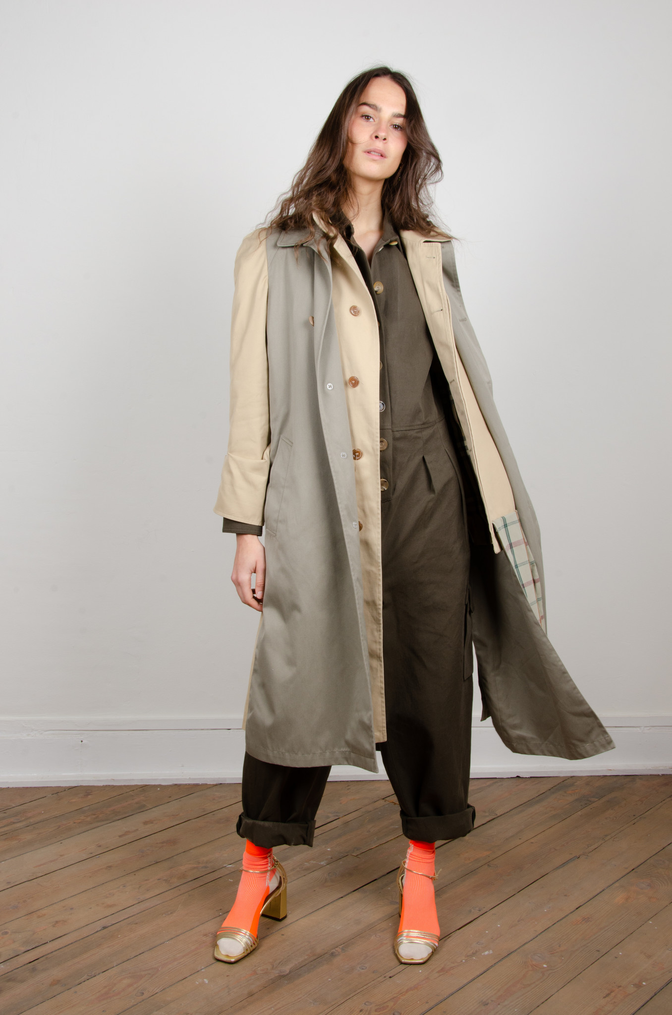 ORAL UPCYCLED TRENCHCOAT-2