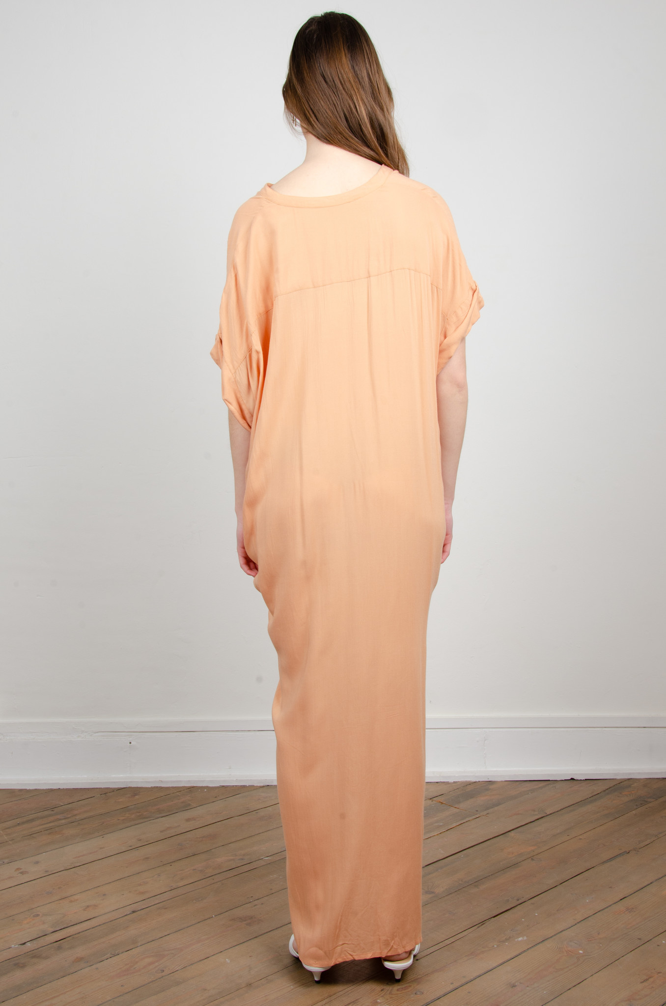 ROVENA DRESS CAMEL-3
