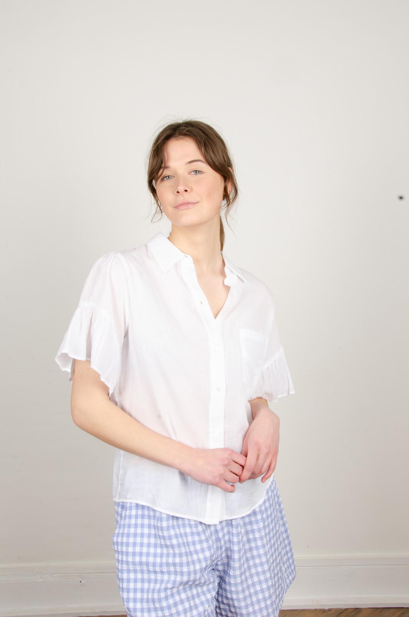 EMA SHIRT WHITE-1