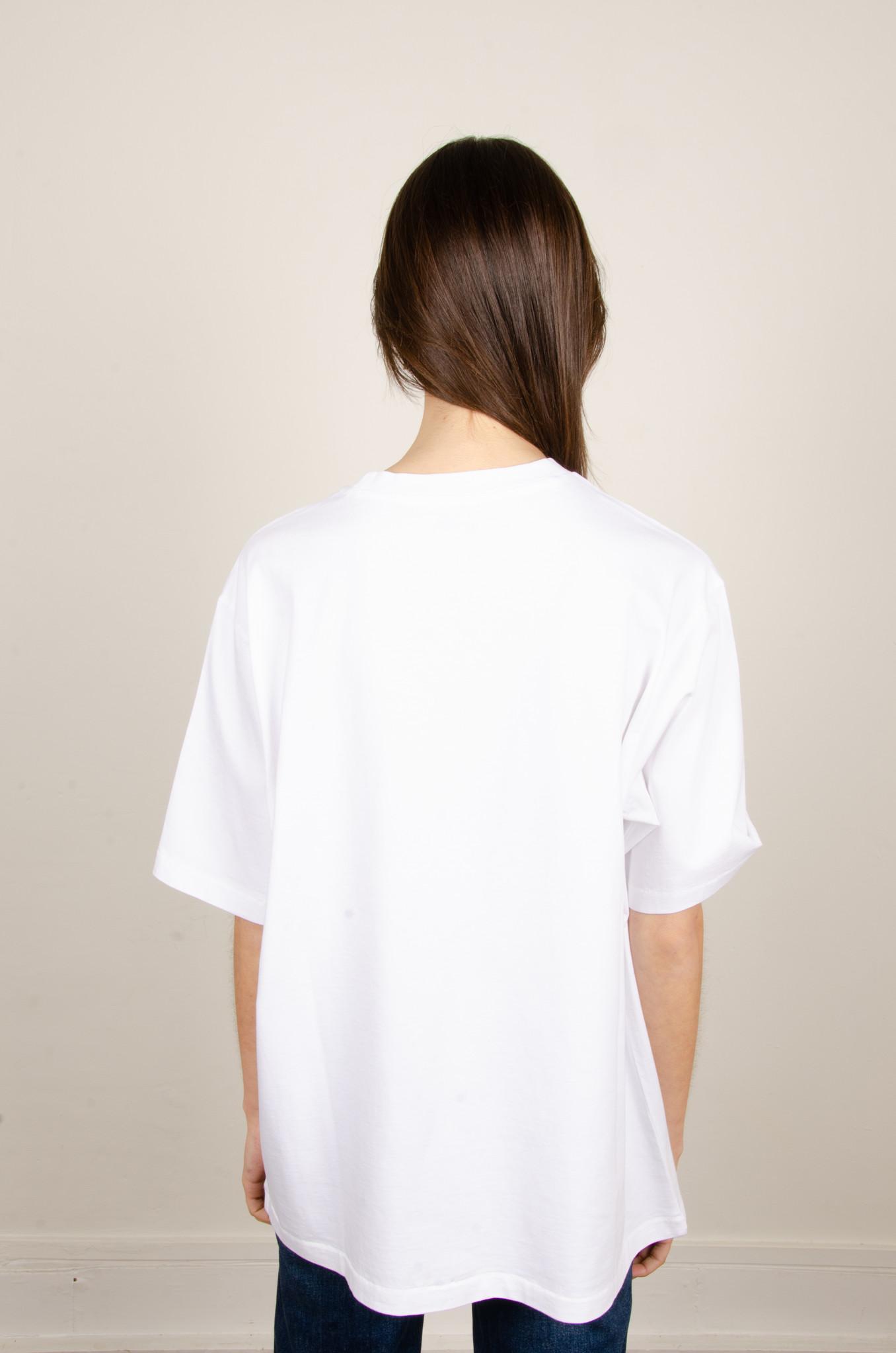LONG POCKET TEE WHITE-3