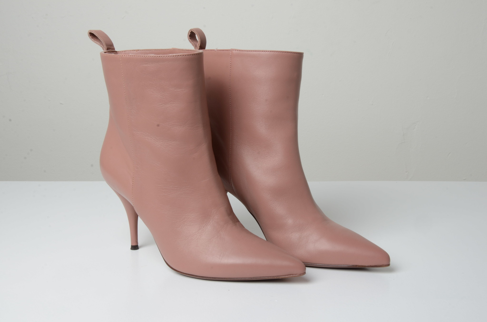 ANKLE BOOT ANCIENT PINK-4