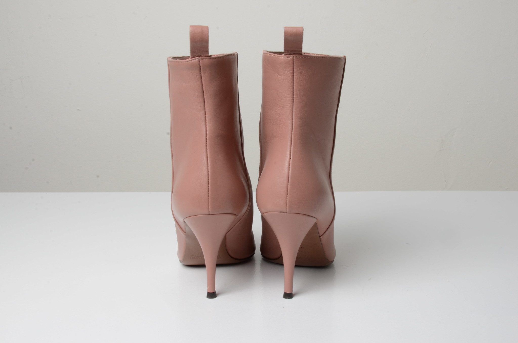 ANKLE BOOT ANCIENT PINK-5