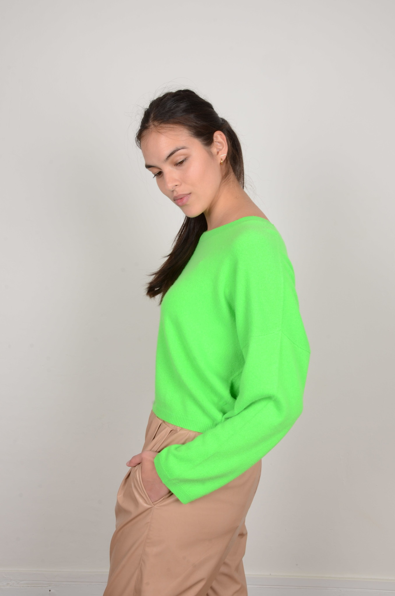 CHICAGO CASHMERE SWEATER-2