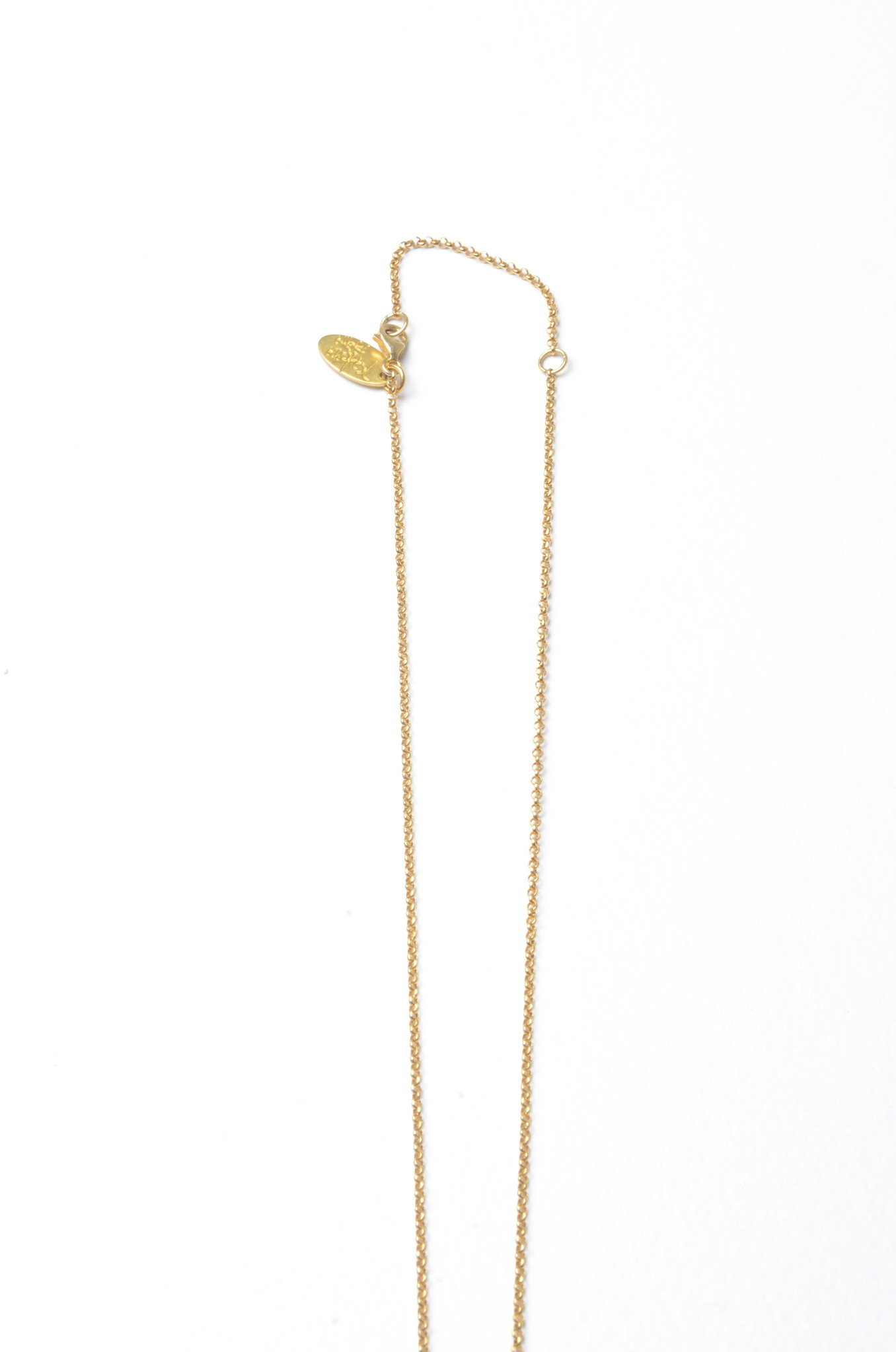 PINEAPPLE NECKLACE-3