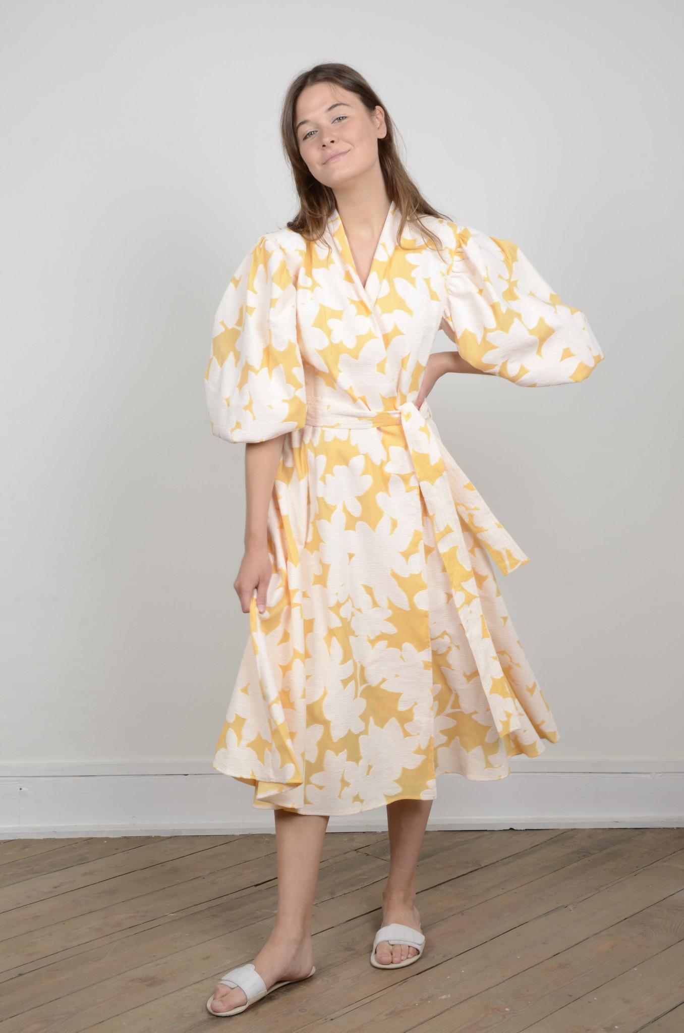BELINDA DRESS-1