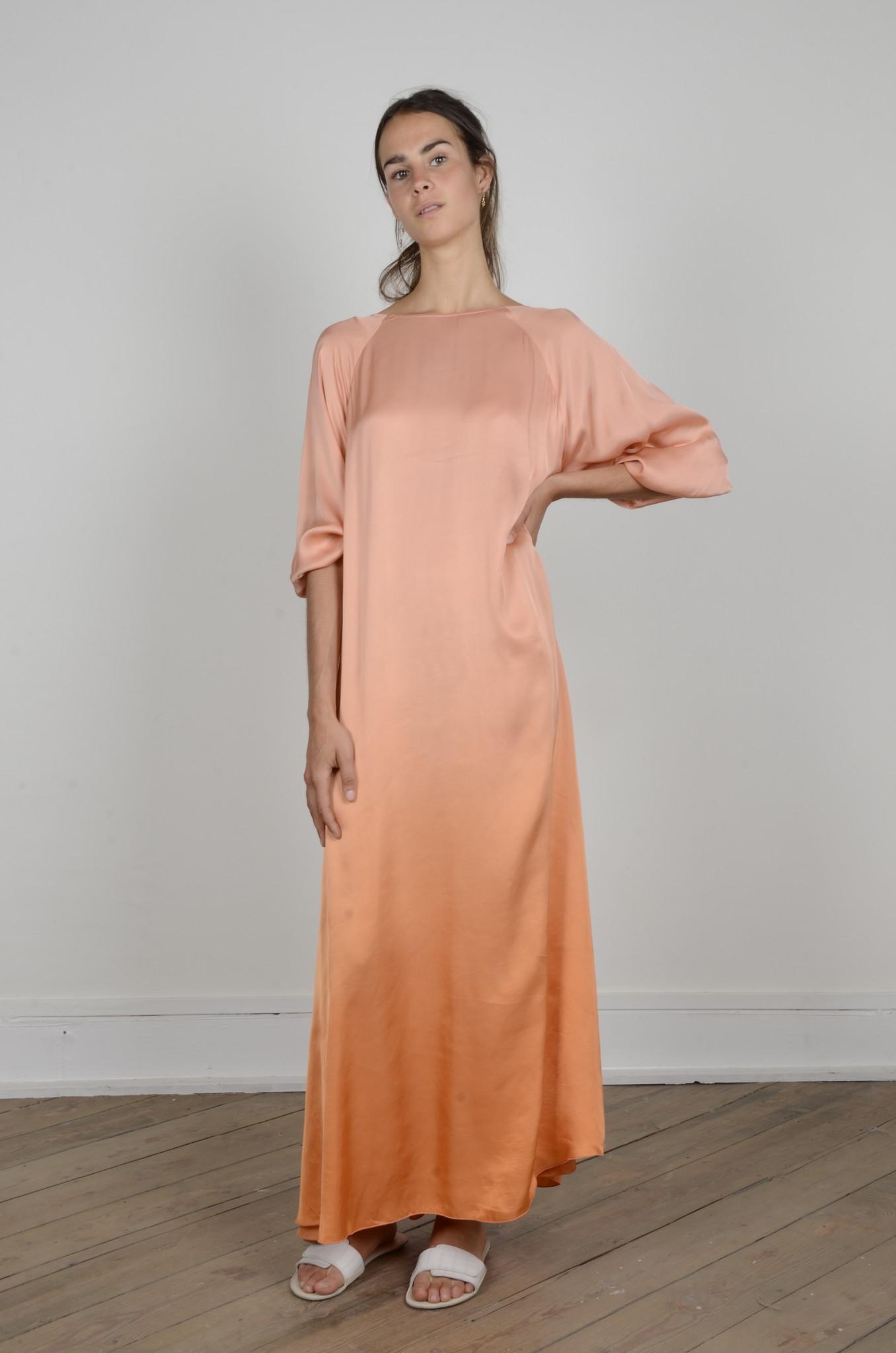 HANIN OPEN BACK DRESS-7