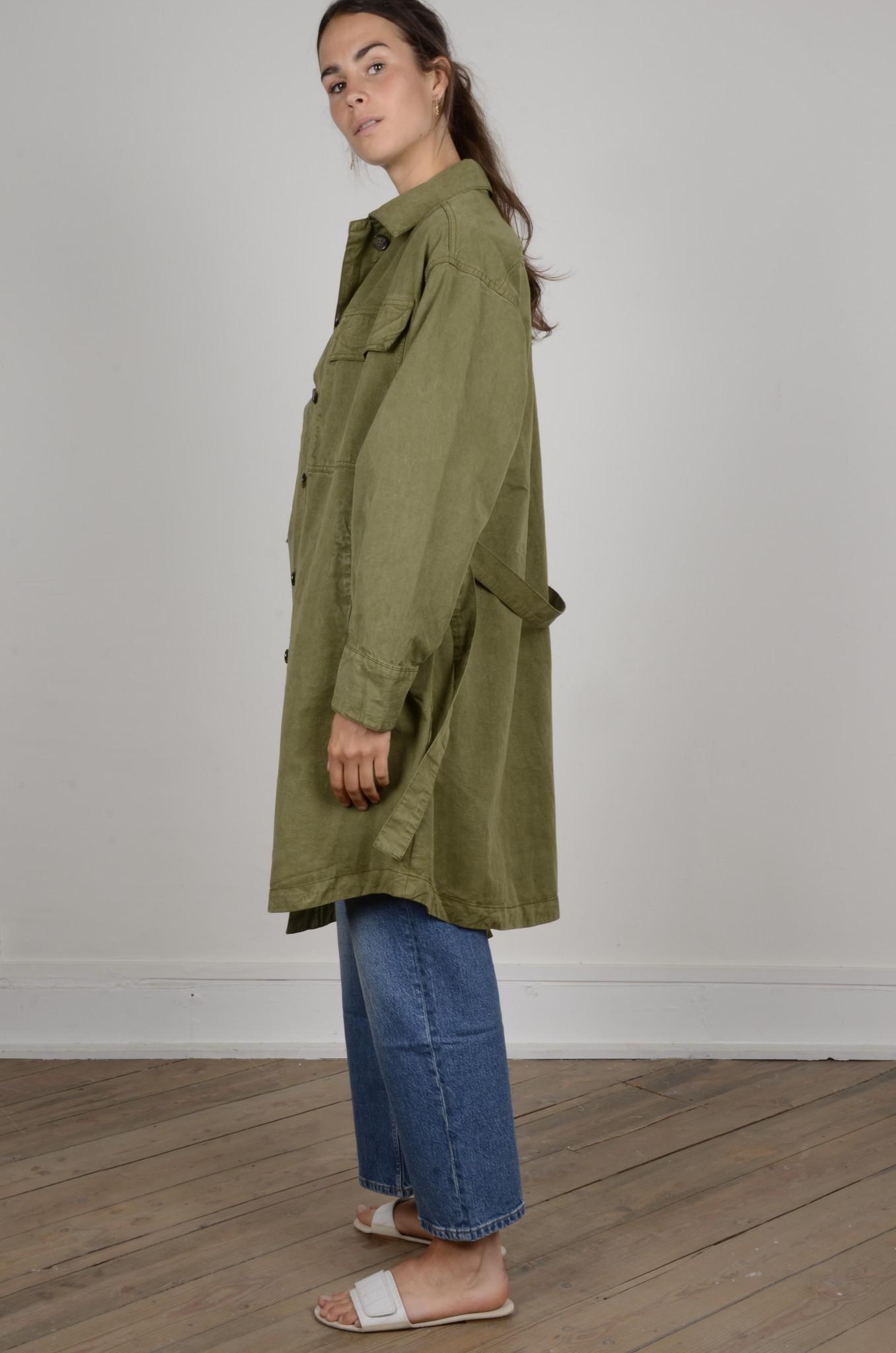 BALA JACKET DRESS-6