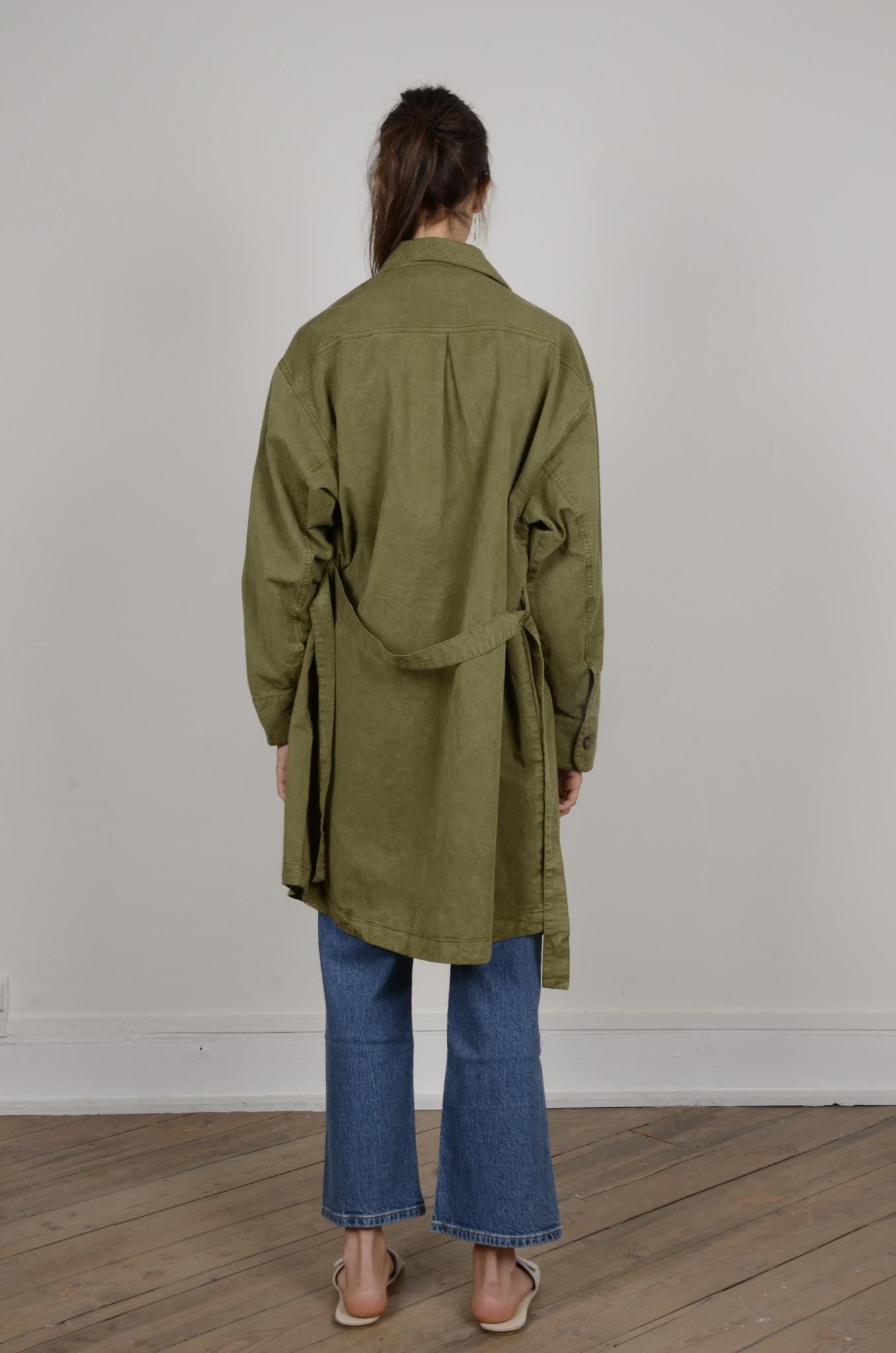 BALA JACKET DRESS-7