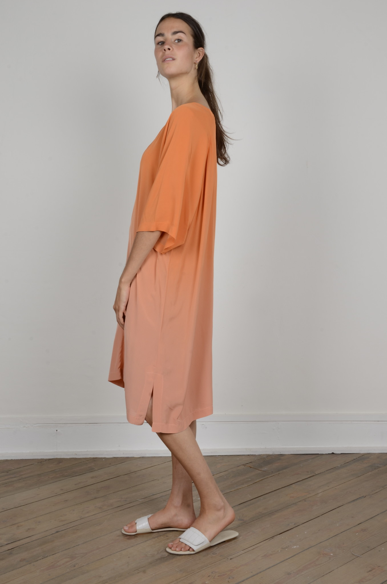 ISABELL OMBRE DRESS-2