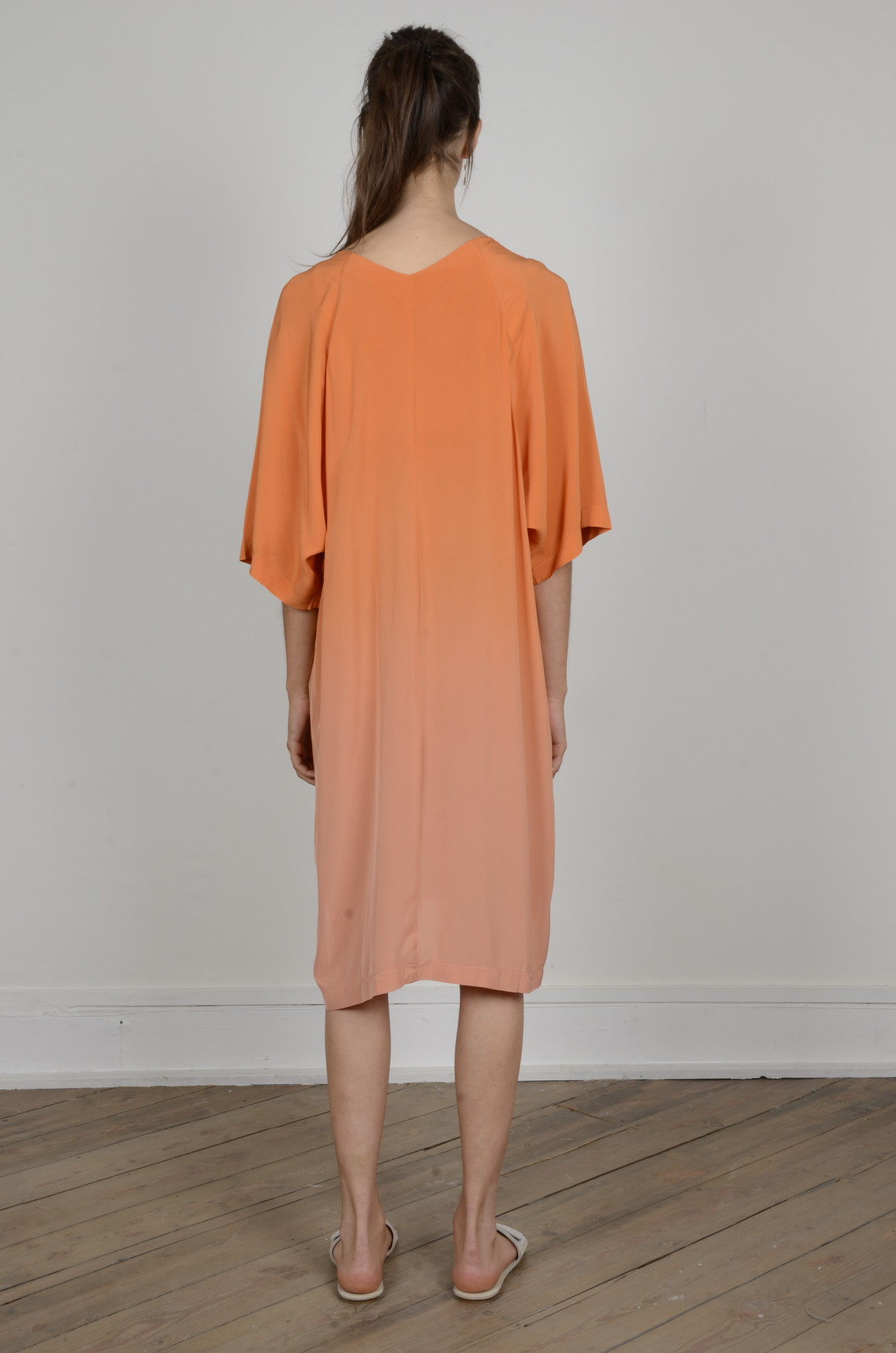 ISABELL OMBRE DRESS-3