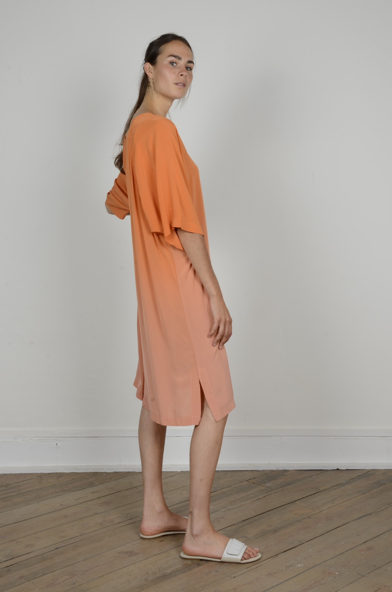 ISABELL OMBRE DRESS-4
