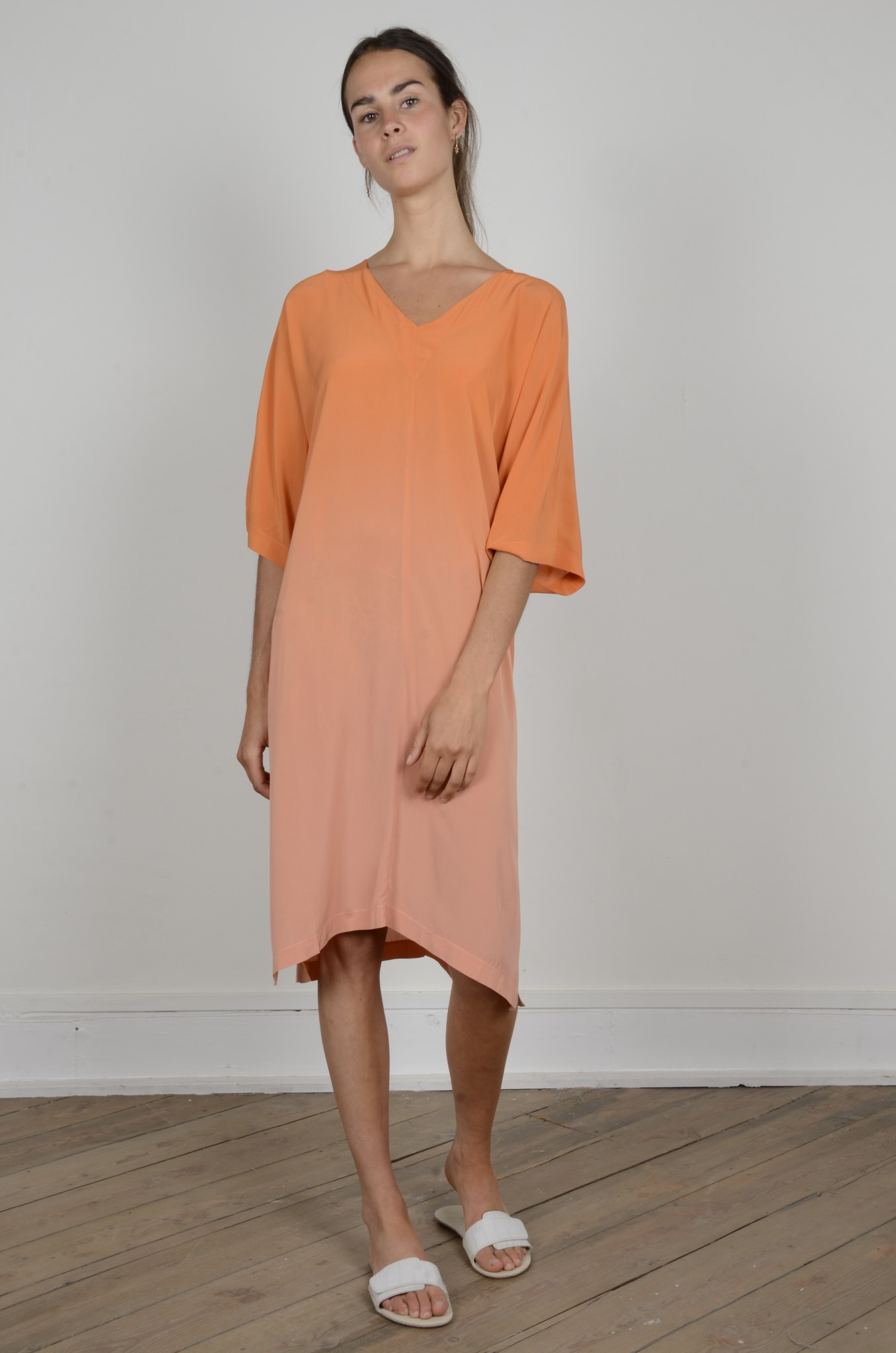 ISABELL OMBRE DRESS-6