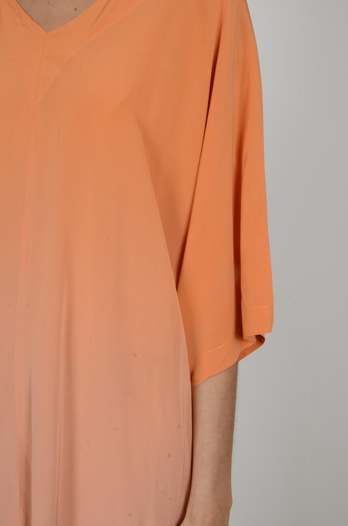 ISABELL OMBRE DRESS-5