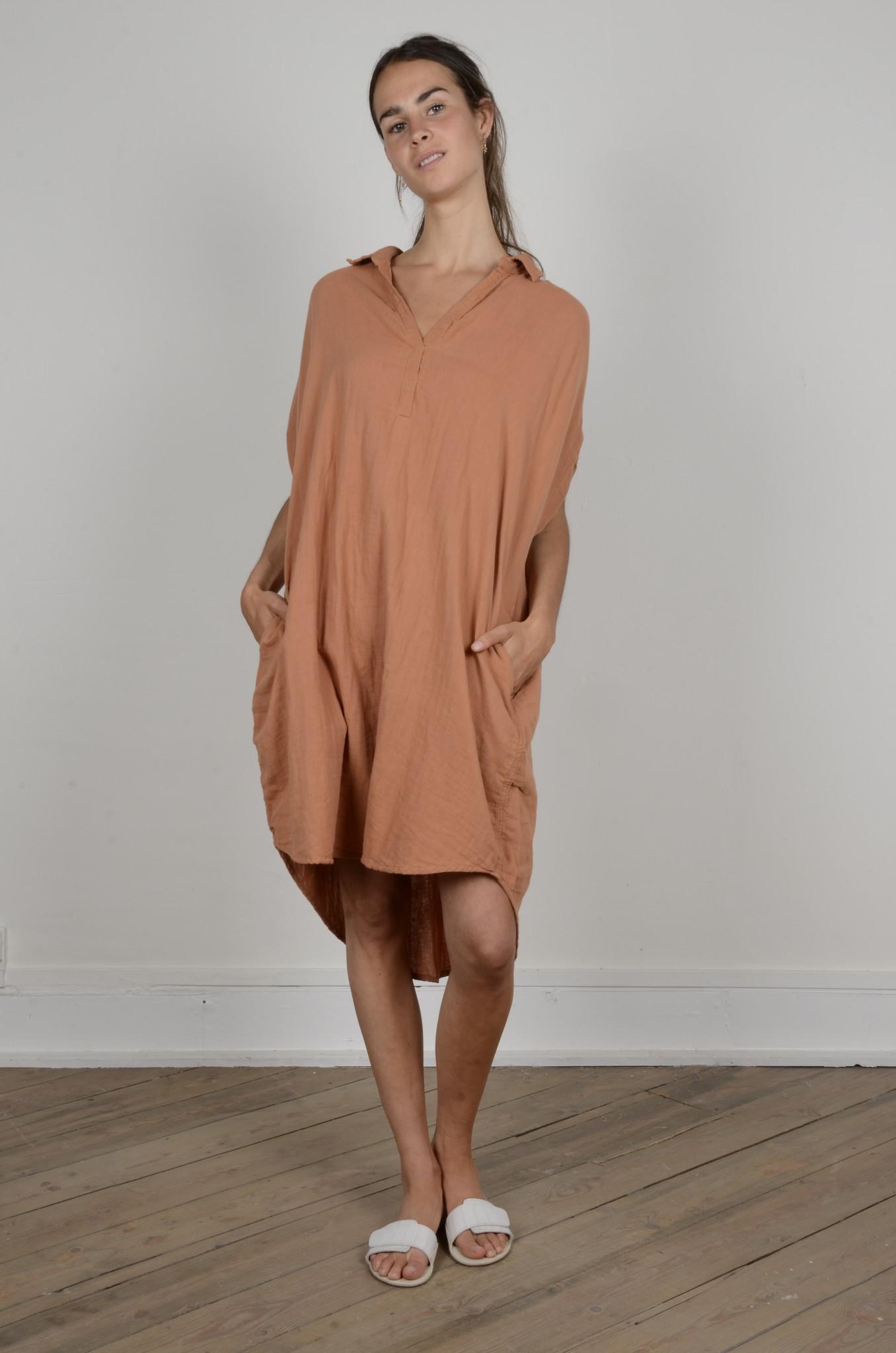 ABINAYA TUNIC DRESS-1