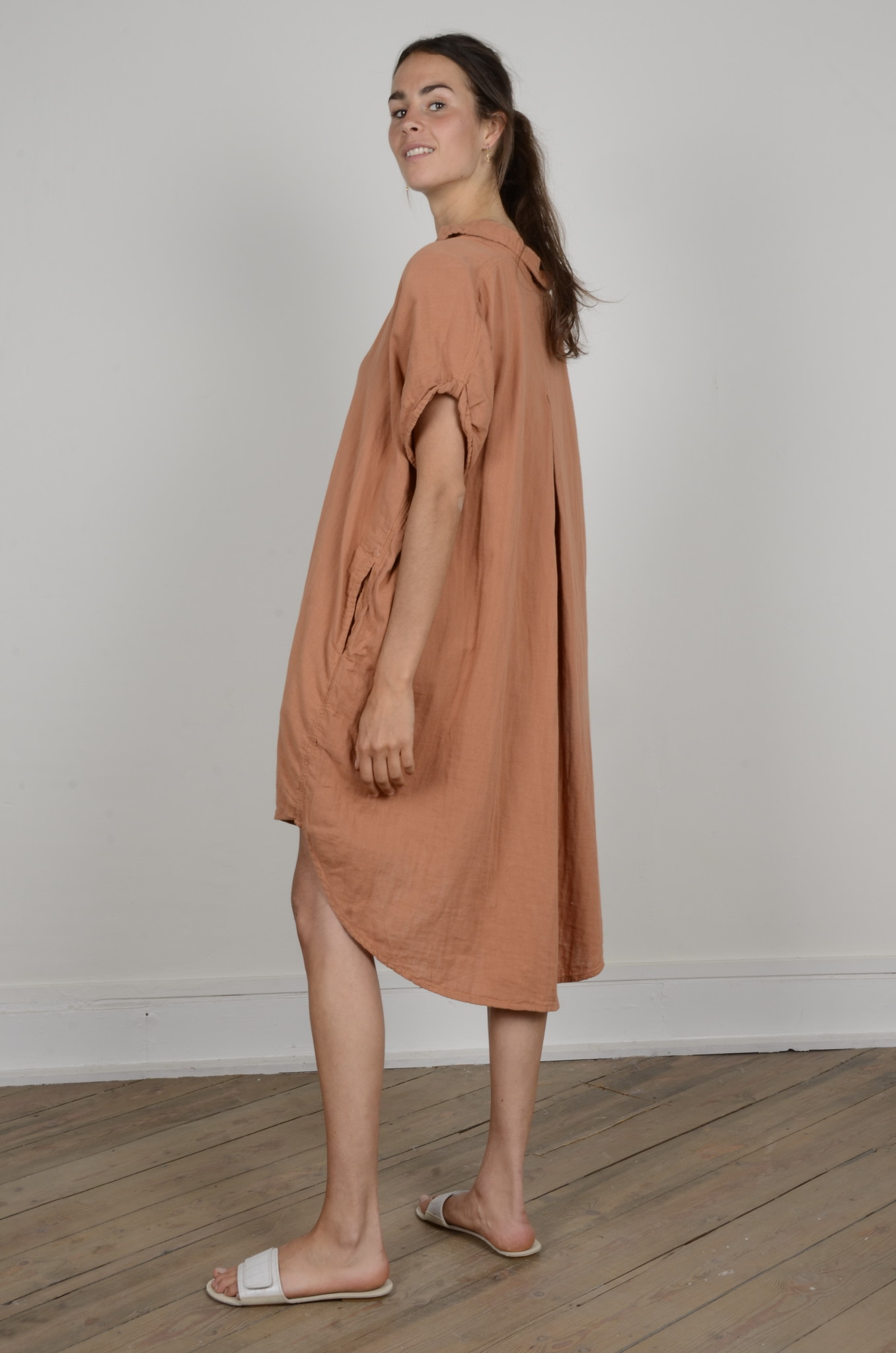 ABINAYA TUNIC DRESS-2