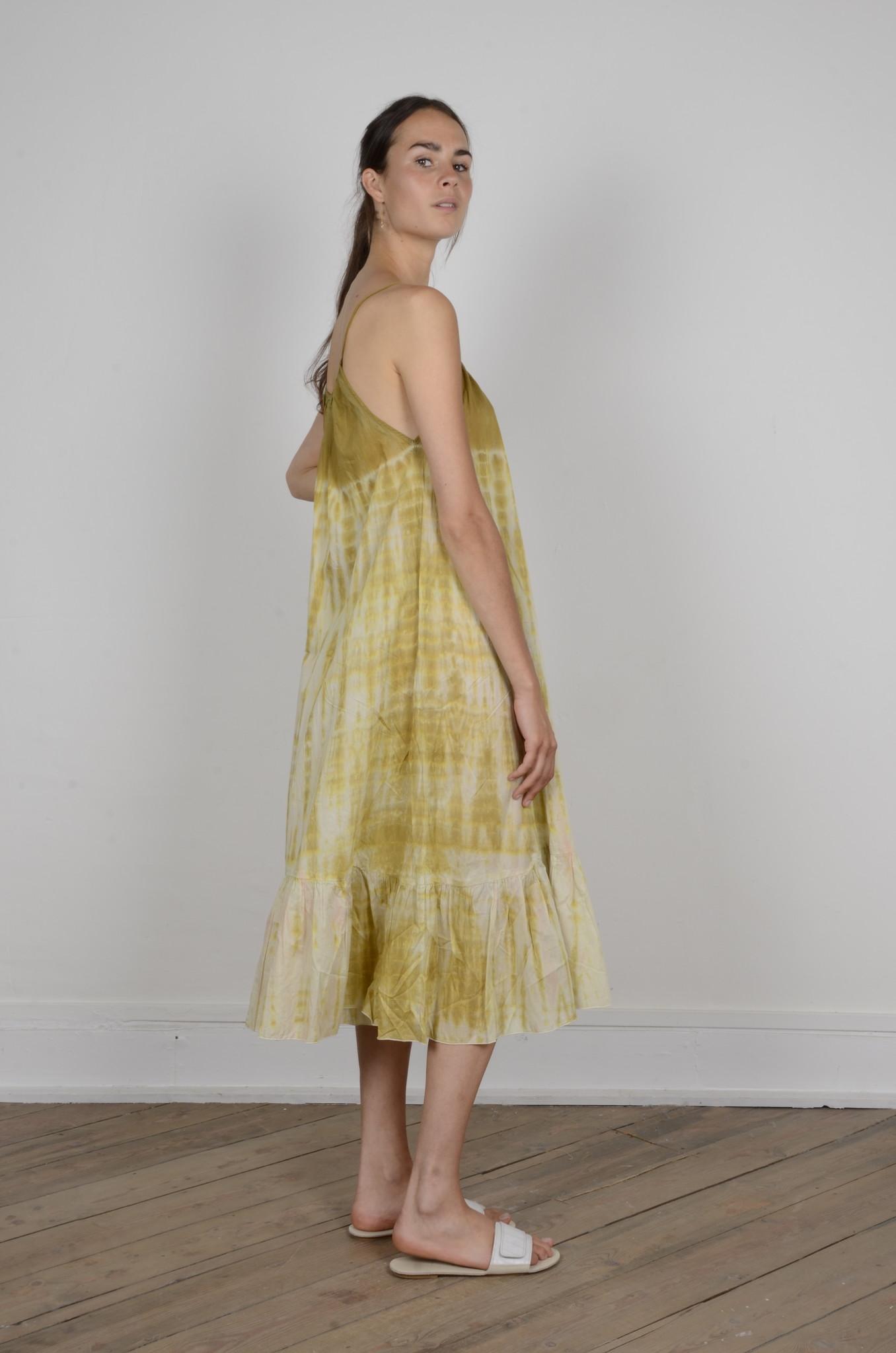 GUNVA SLIP DRESS-4