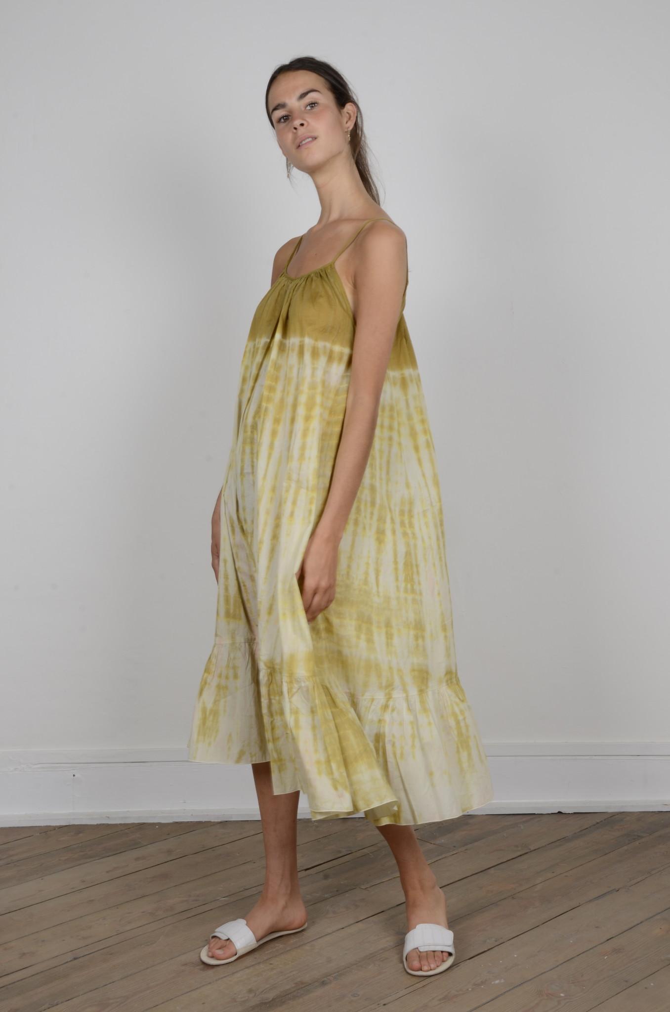GUNVA SLIP DRESS-6