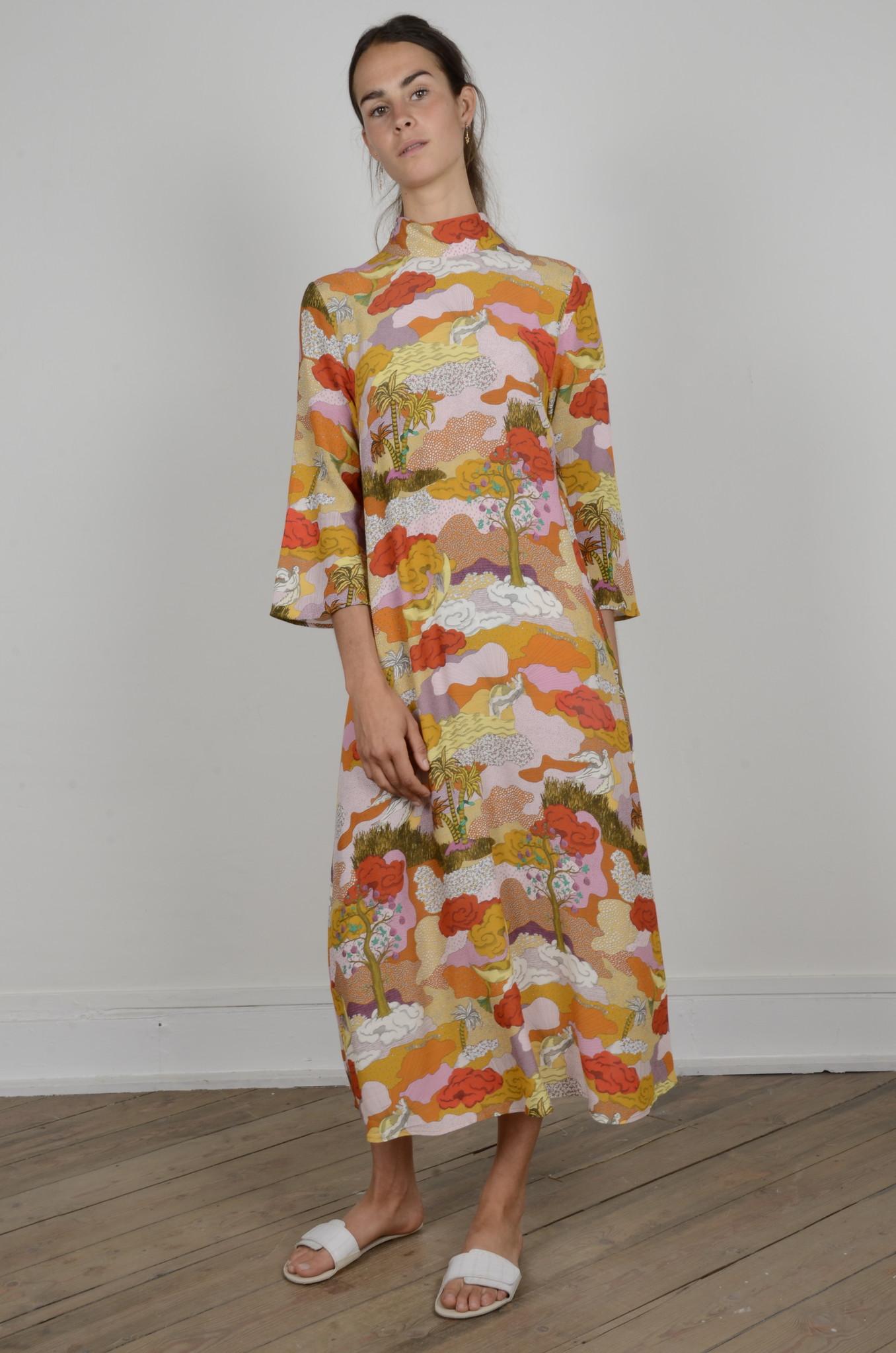DEAN DRESS-5