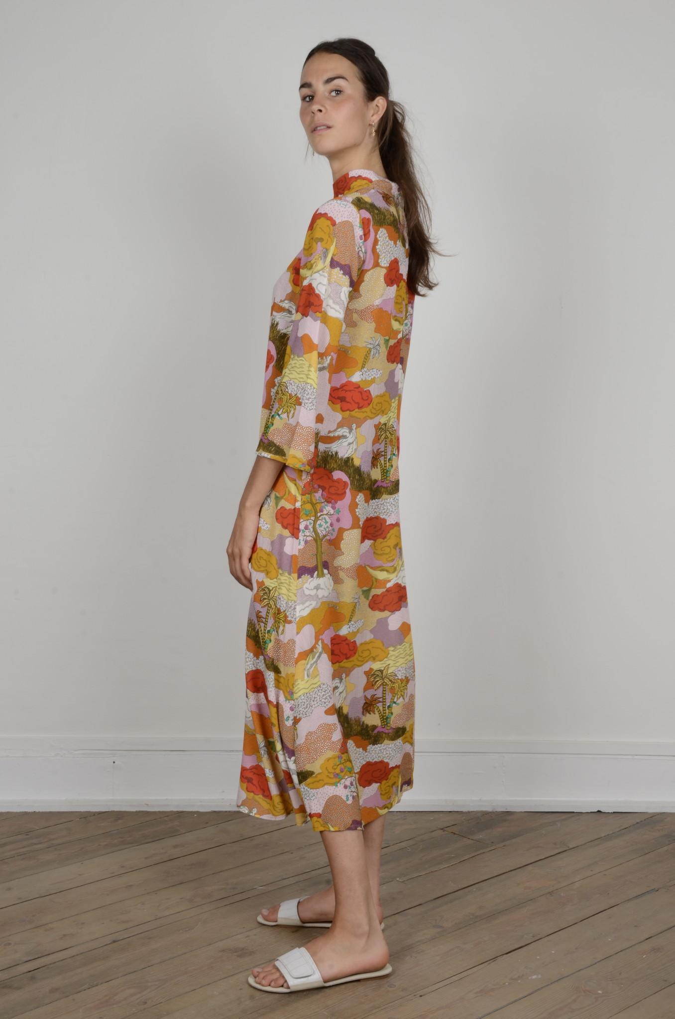 DEAN DRESS-2