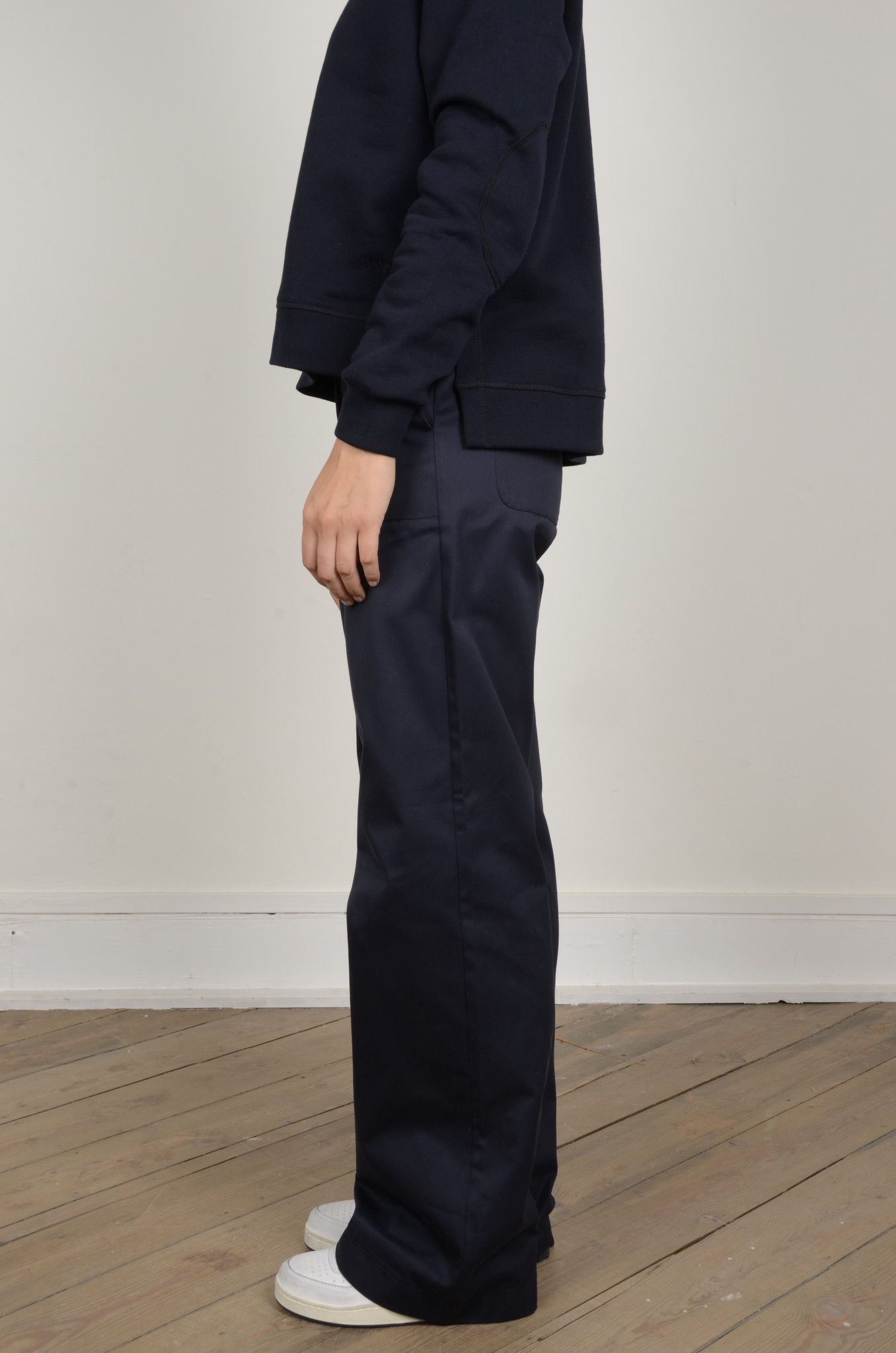 PORTER TROUSERS IN NAVY-2