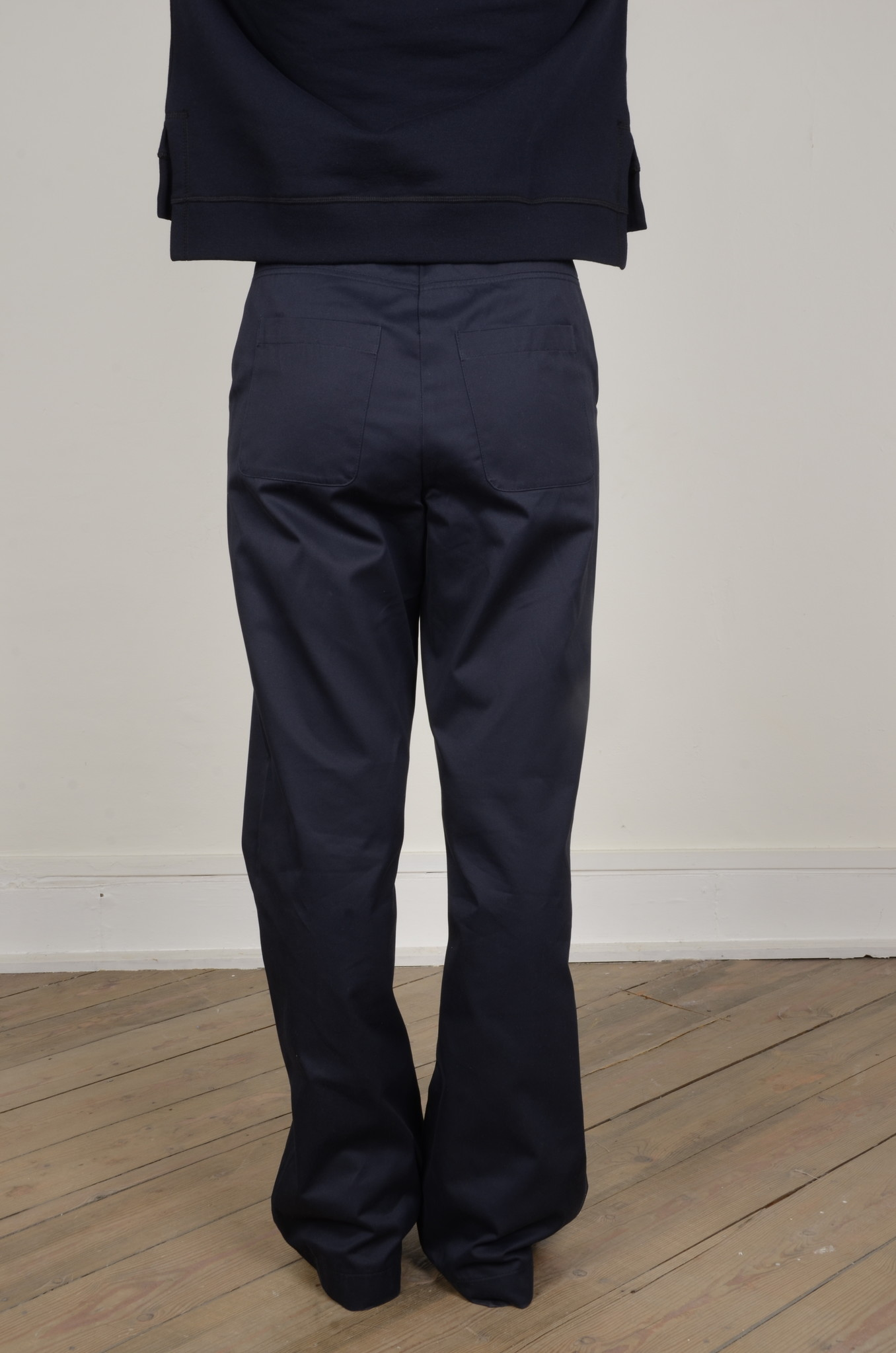 PORTER TROUSERS IN NAVY-3