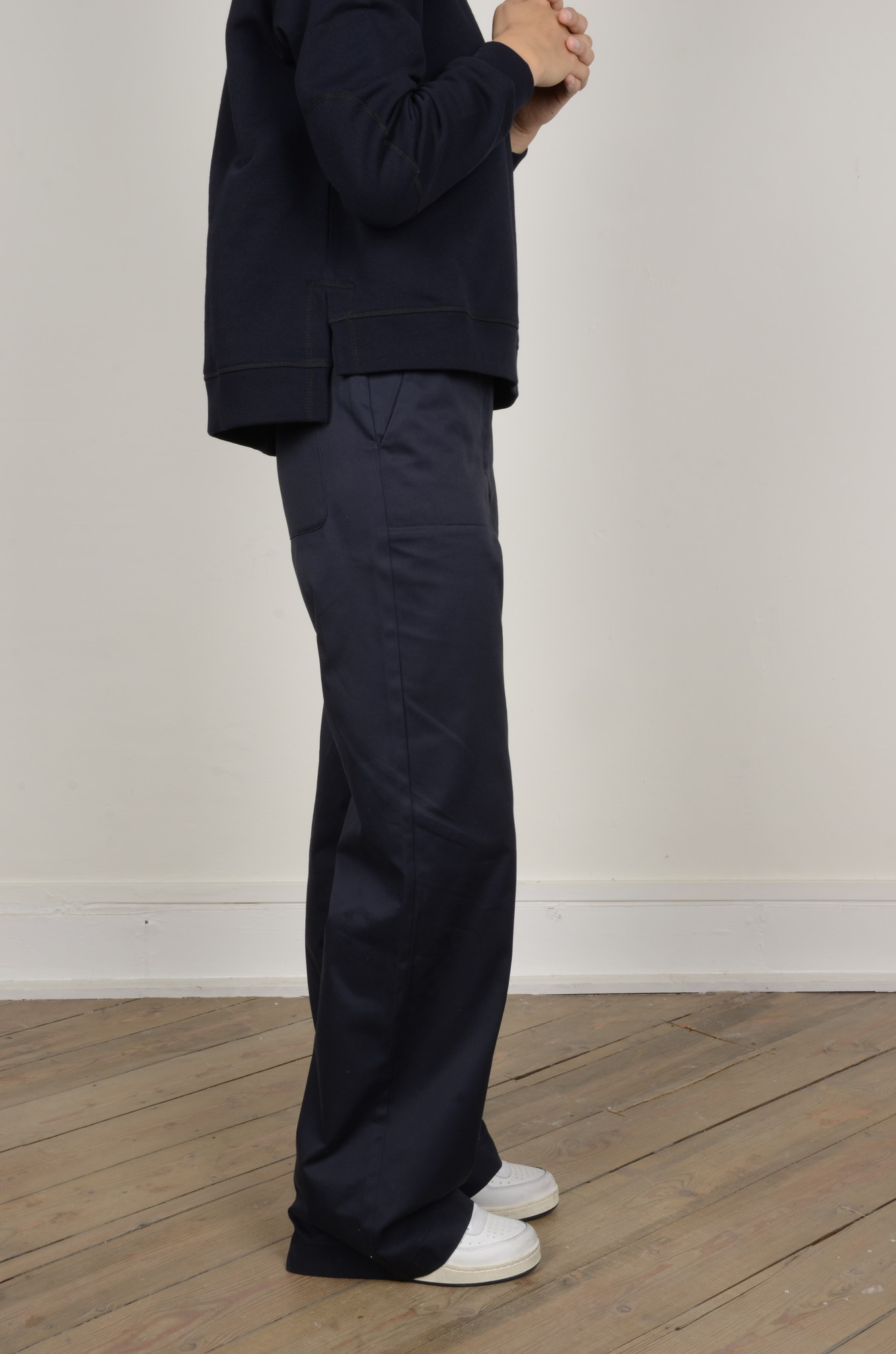 PORTER TROUSERS IN NAVY-4