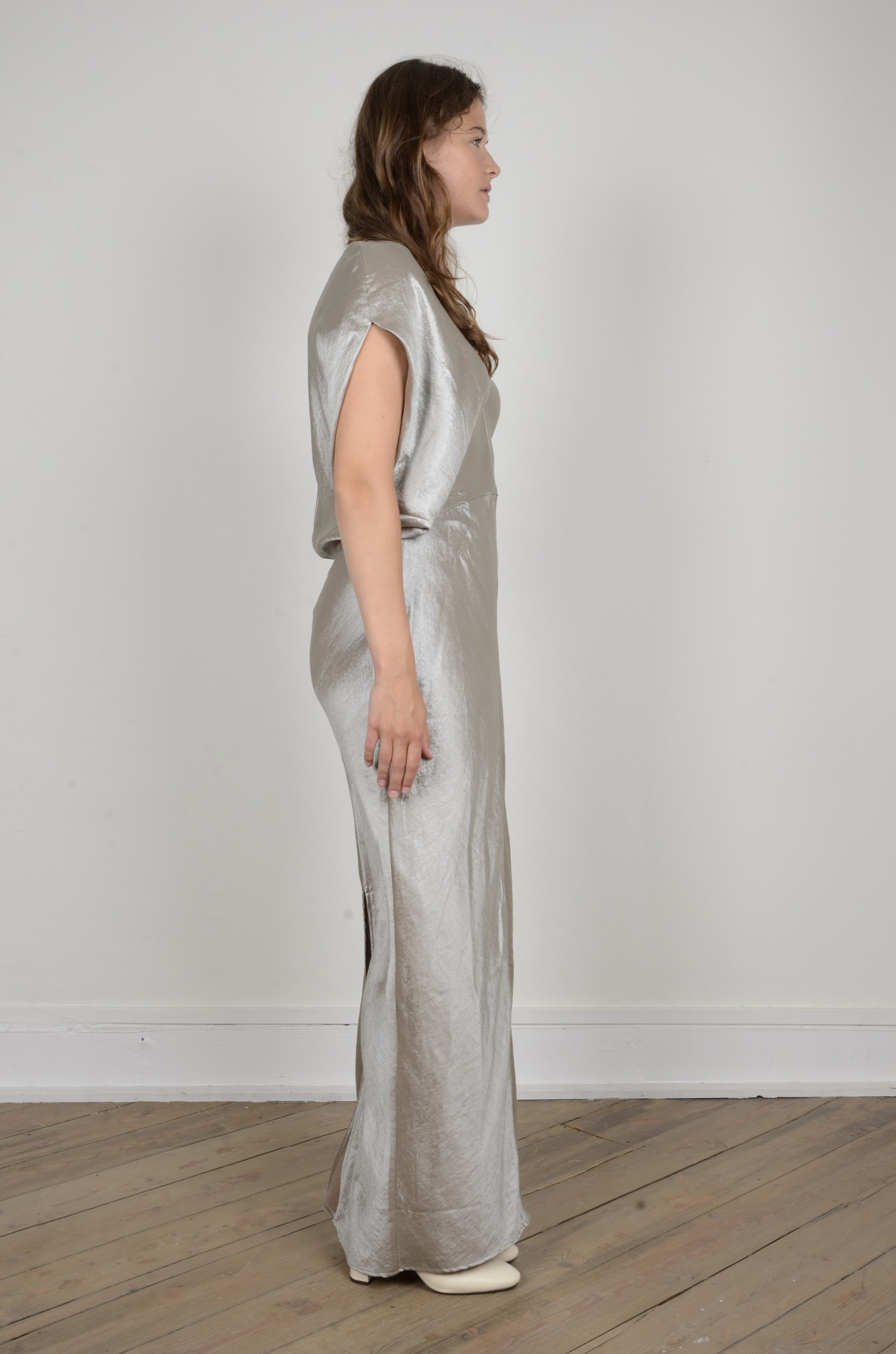DIA METALLIC DRESS-4
