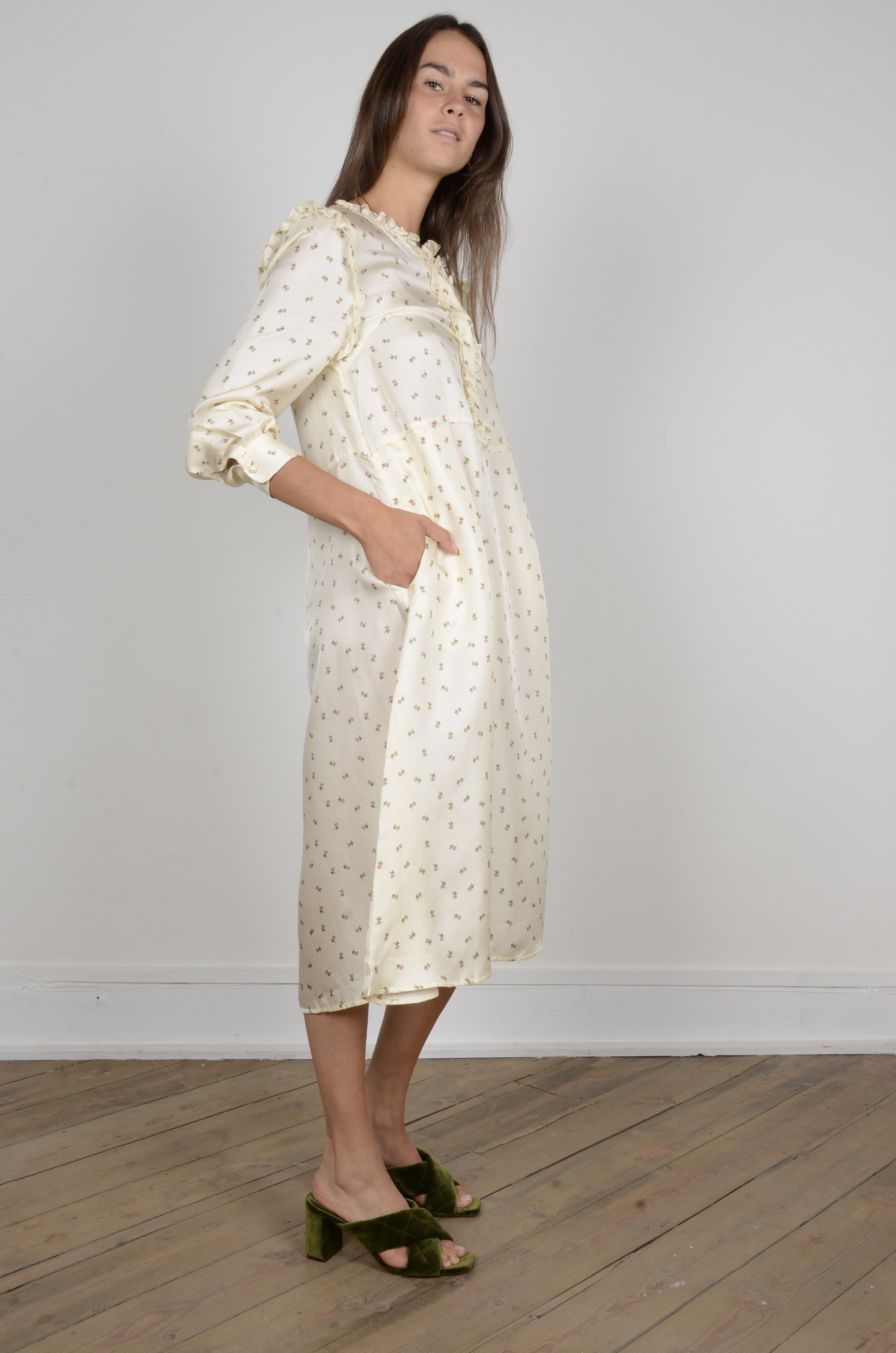 VANELLA SILK DRESS-4