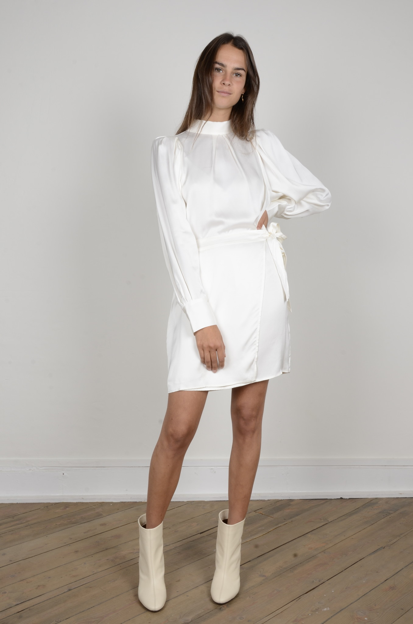 EMMY SHORT DRESS-1