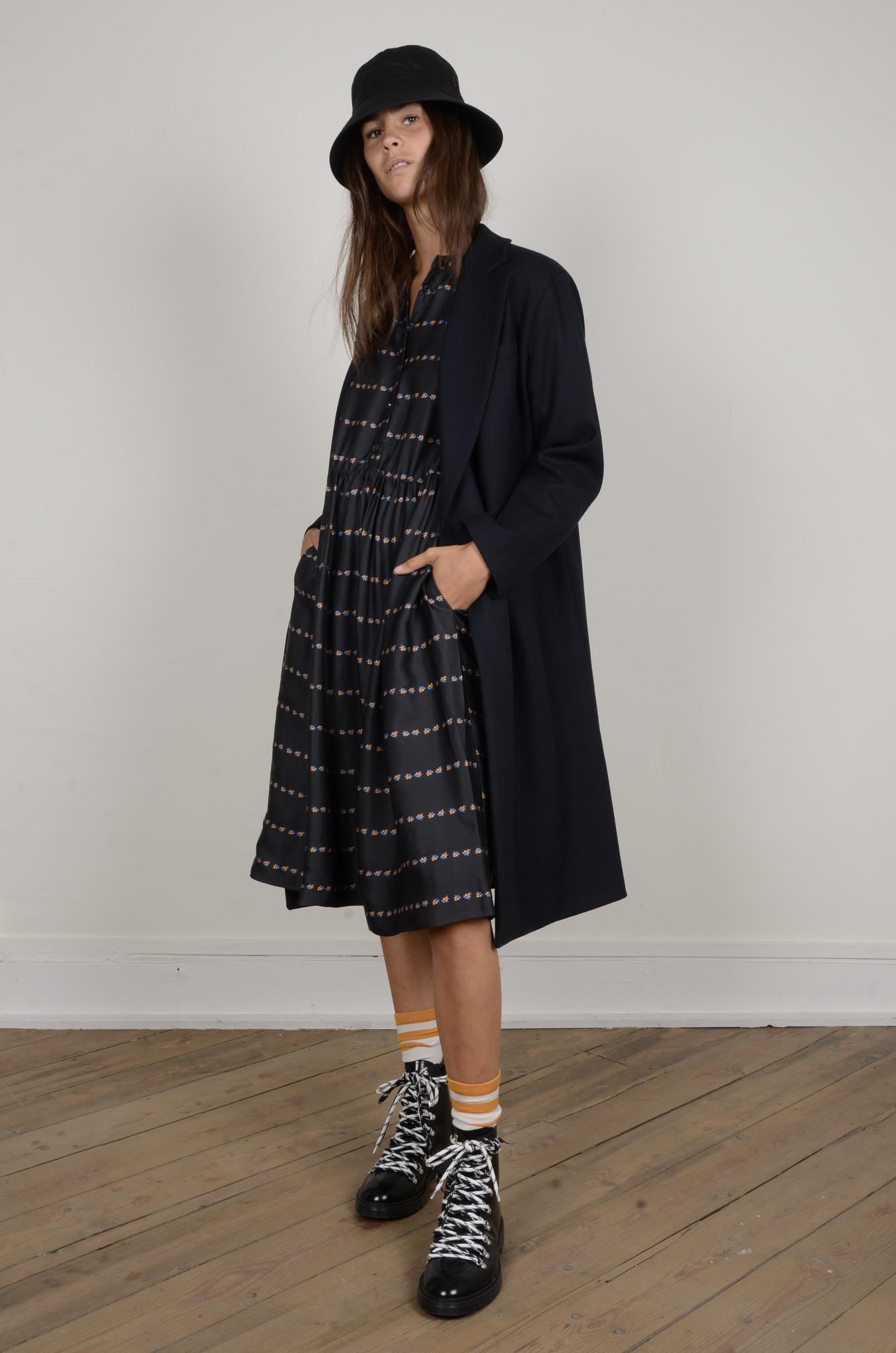 MADELEINE DRESS-7