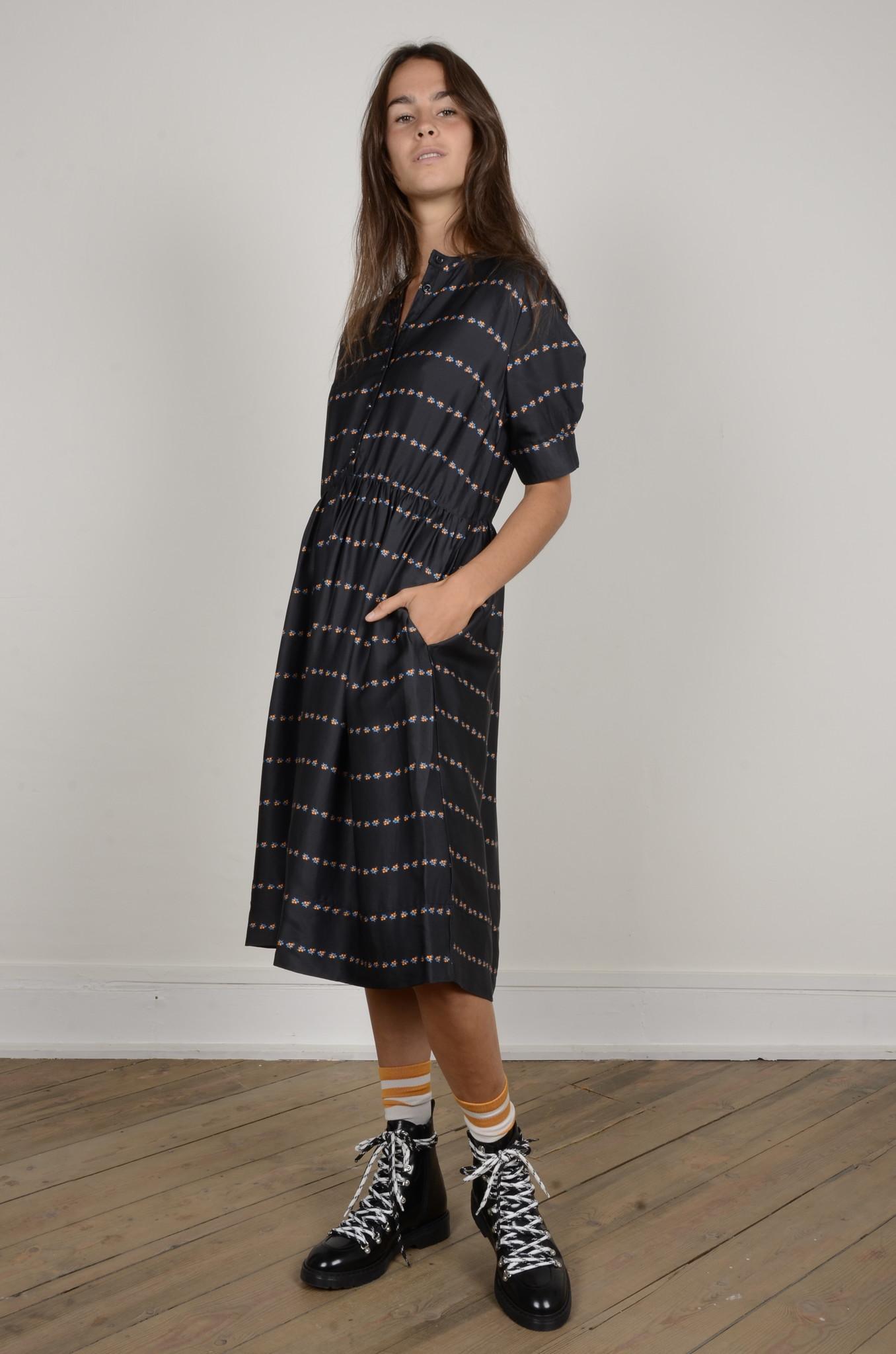 MADELEINE DRESS-1