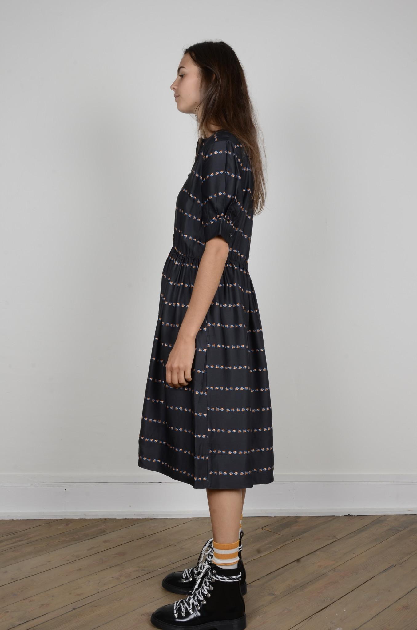 MADELEINE DRESS-2