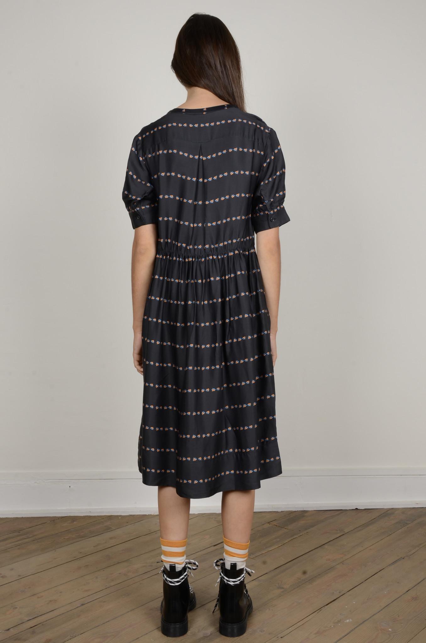 MADELEINE DRESS-3