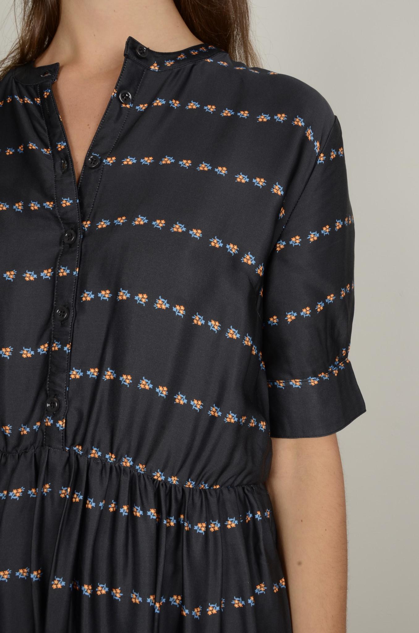 MADELEINE DRESS-5