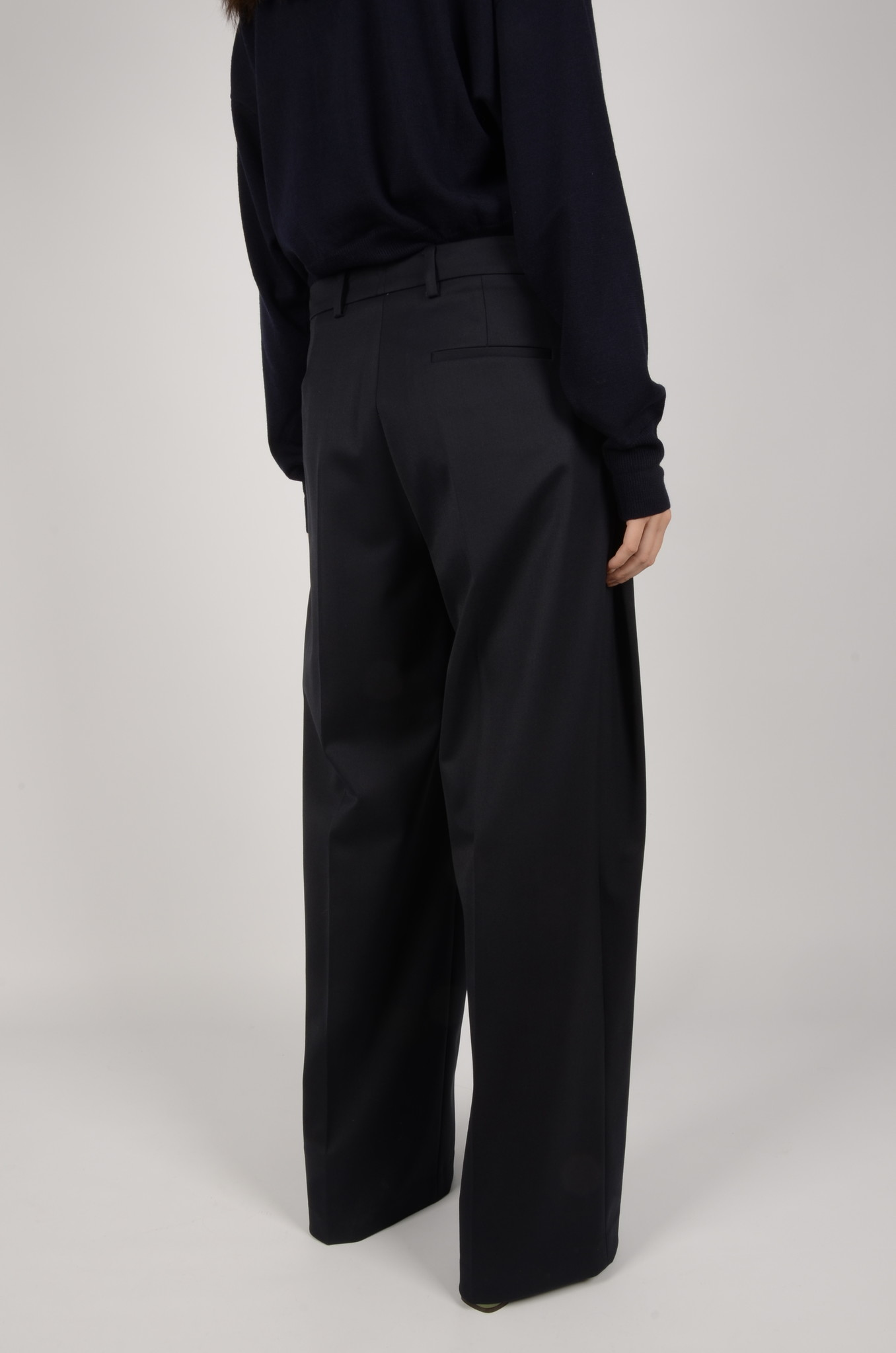 WIDE PLEATED TROUSERS-3