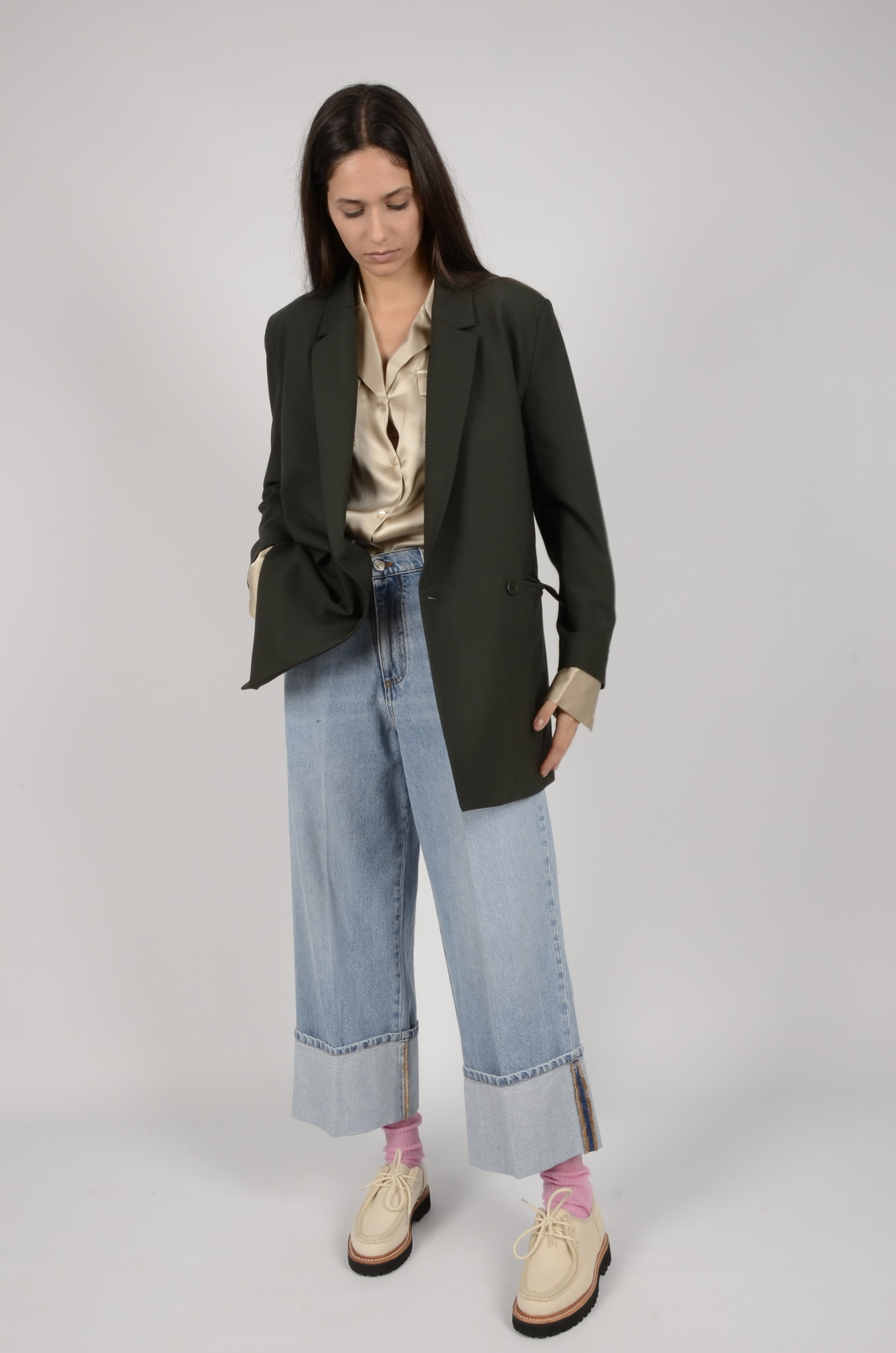 HIGH RISE CROPPED JEANS-6