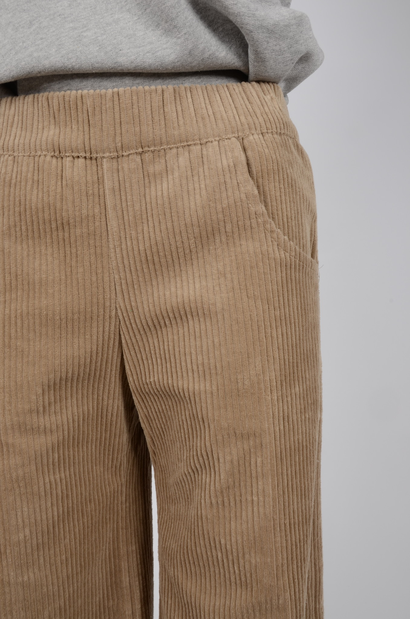 WOODY PANTS CAMEL-4