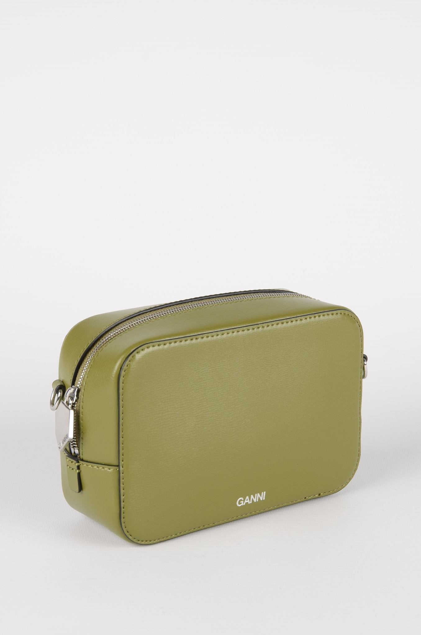 LEATHER BAG IN AVOCADO-2