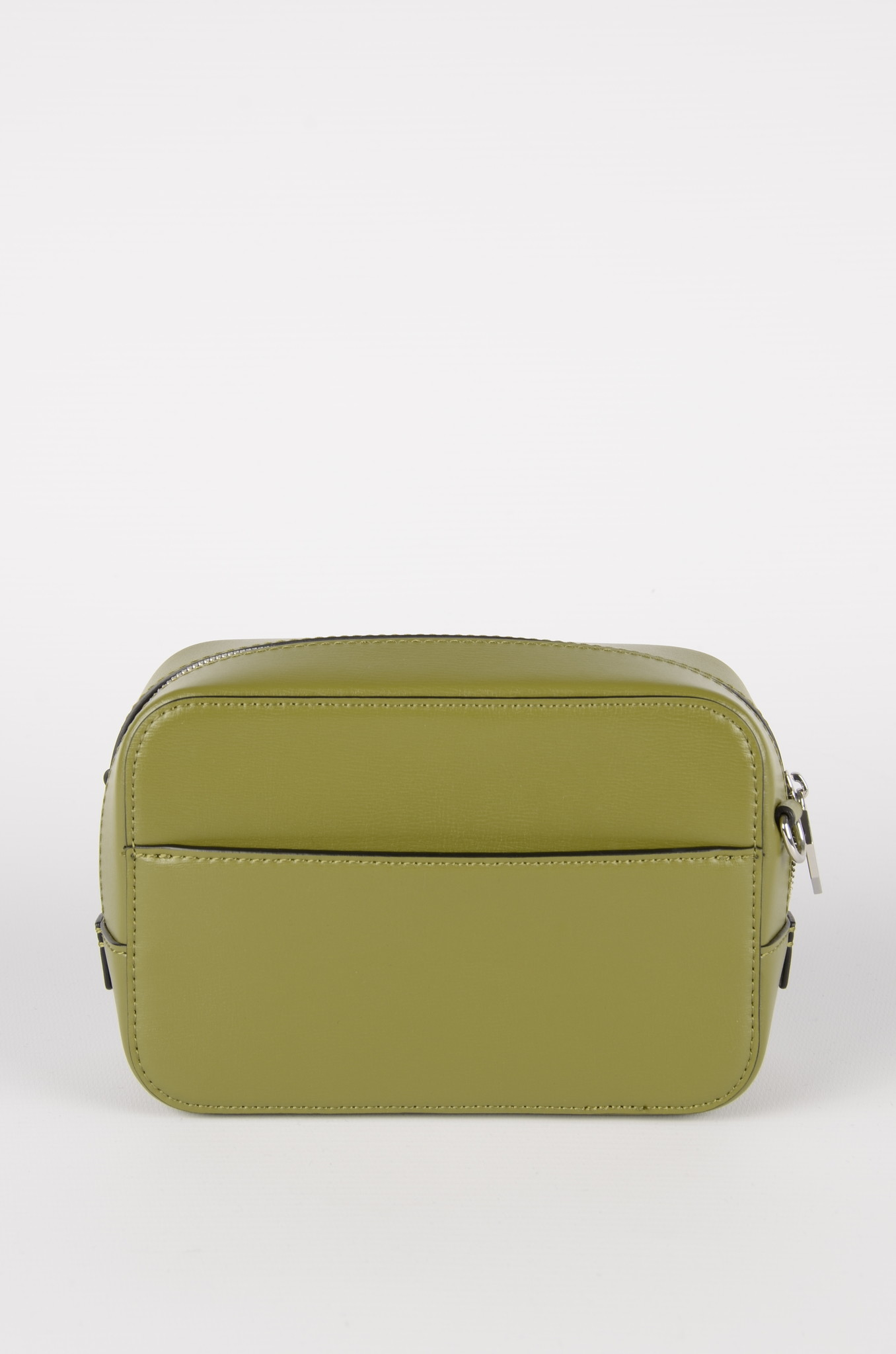 LEATHER BAG IN AVOCADO-3