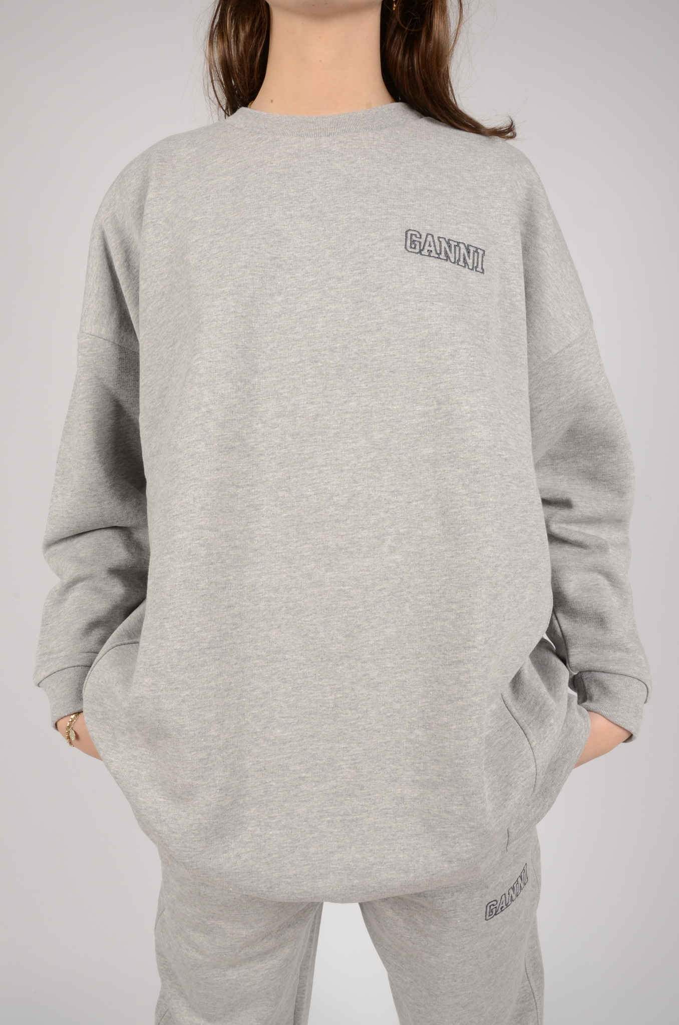 GA SOFTWARE OVERSIZED SWEATSHIRT-1