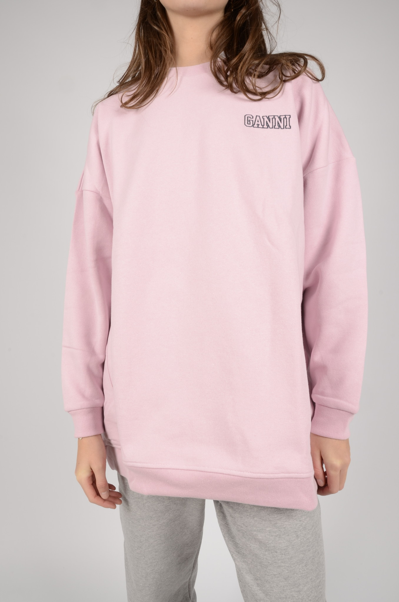 GA SOFTWARE OVERSIZED SWEATSHIRT-5