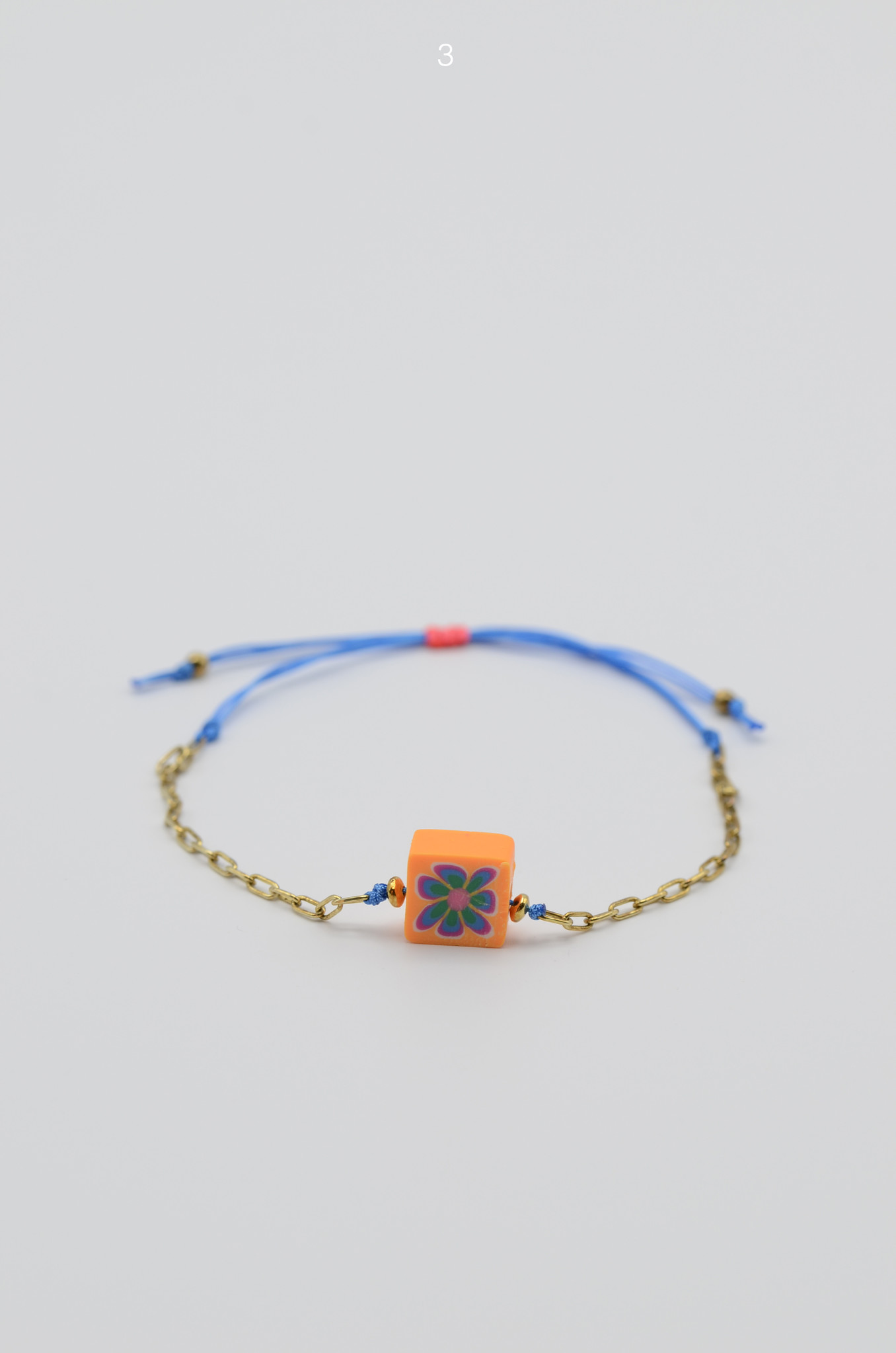 SQUARE FRIENDSHIP BRACELET-3