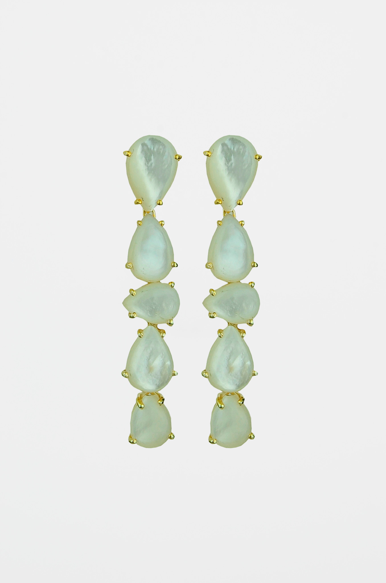 MOTHER OF PEARL EARRINGS-1