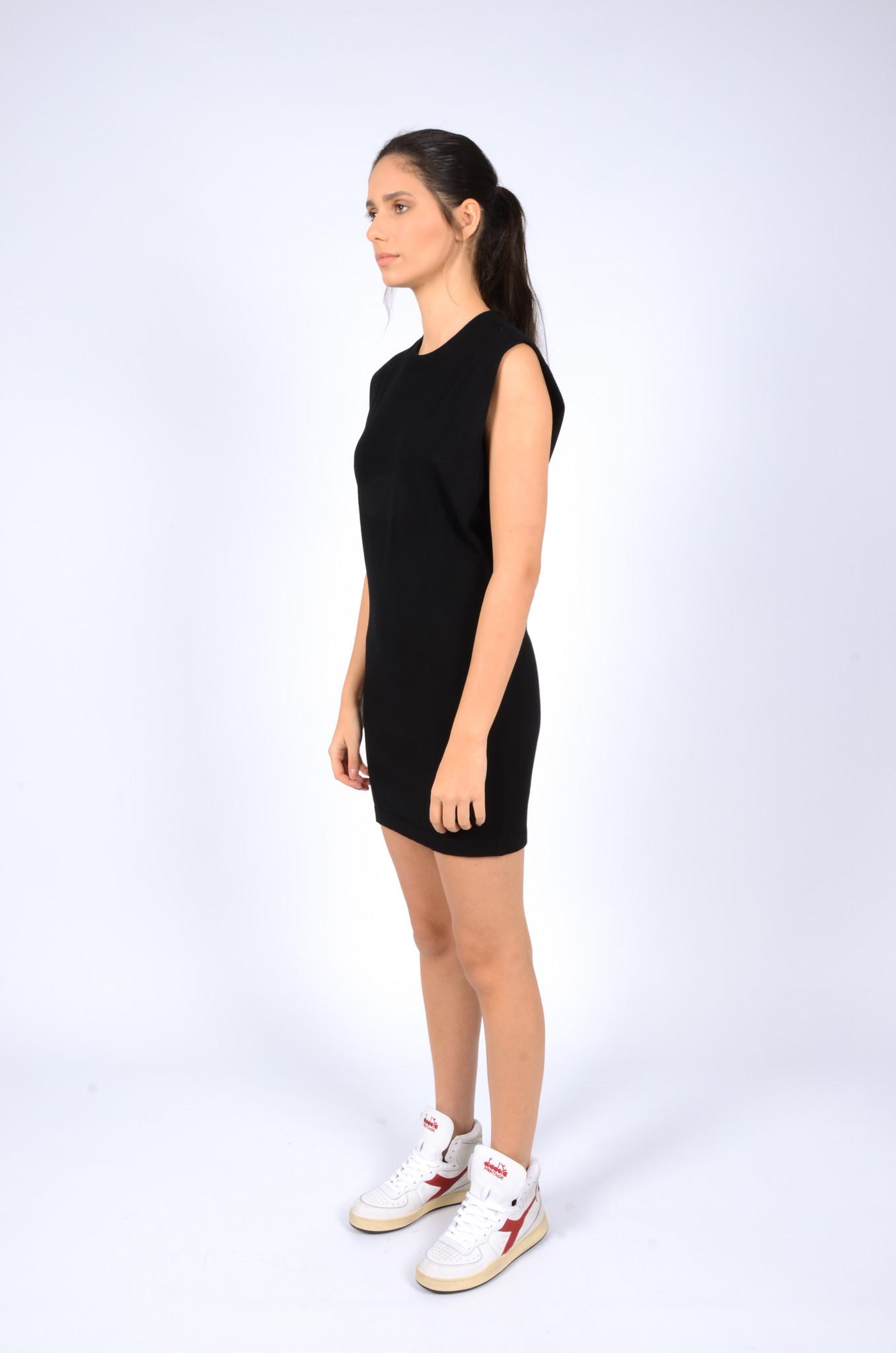 MANDY MUSCLE DRESS-2