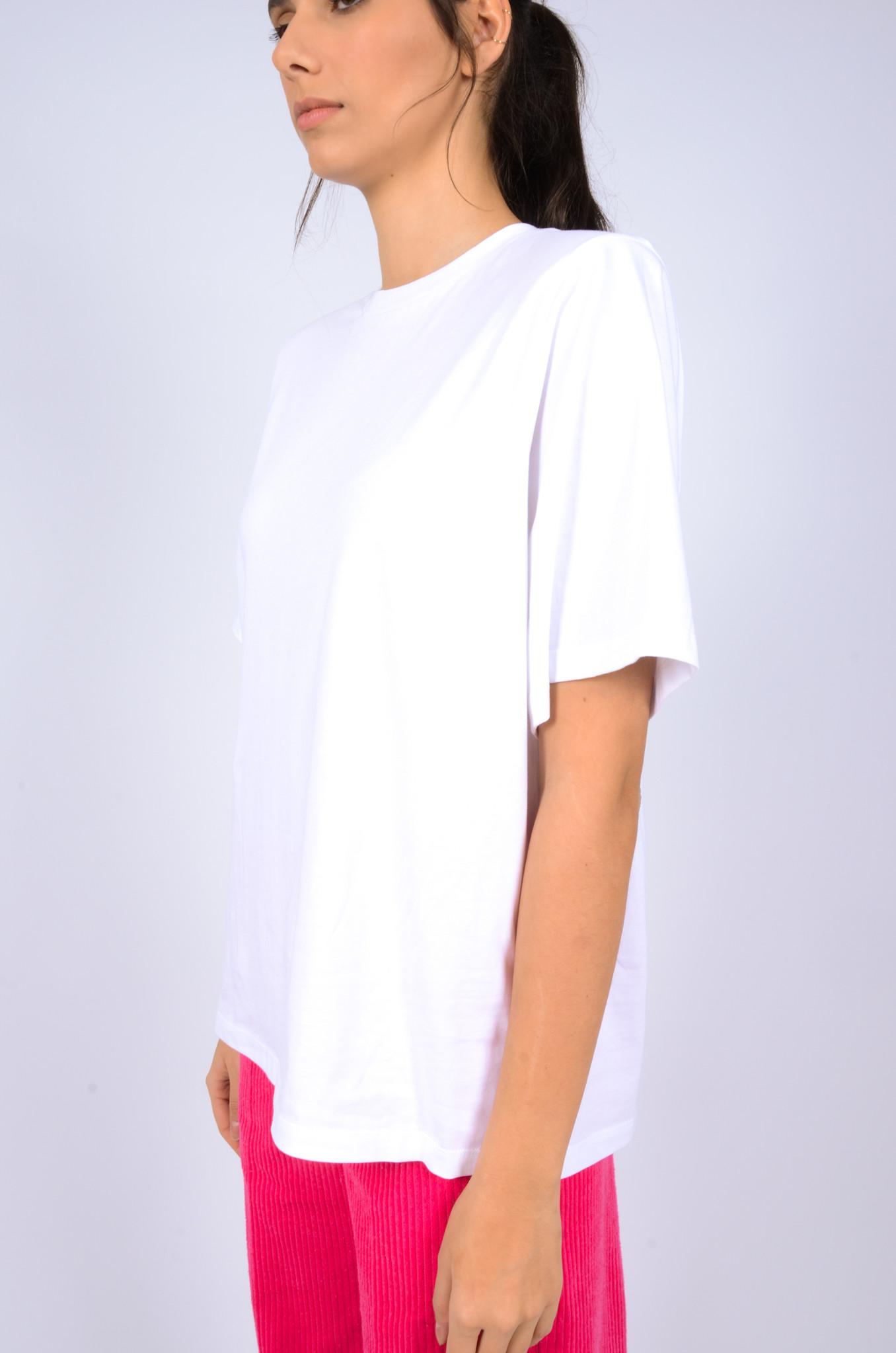 LELA TEE WHITE-2