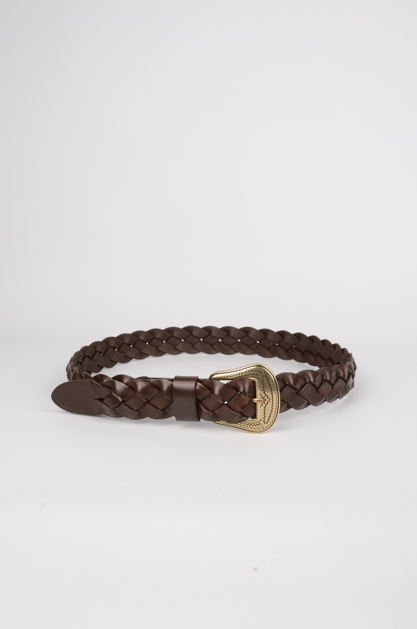LOTO BRAIDED BELT-1