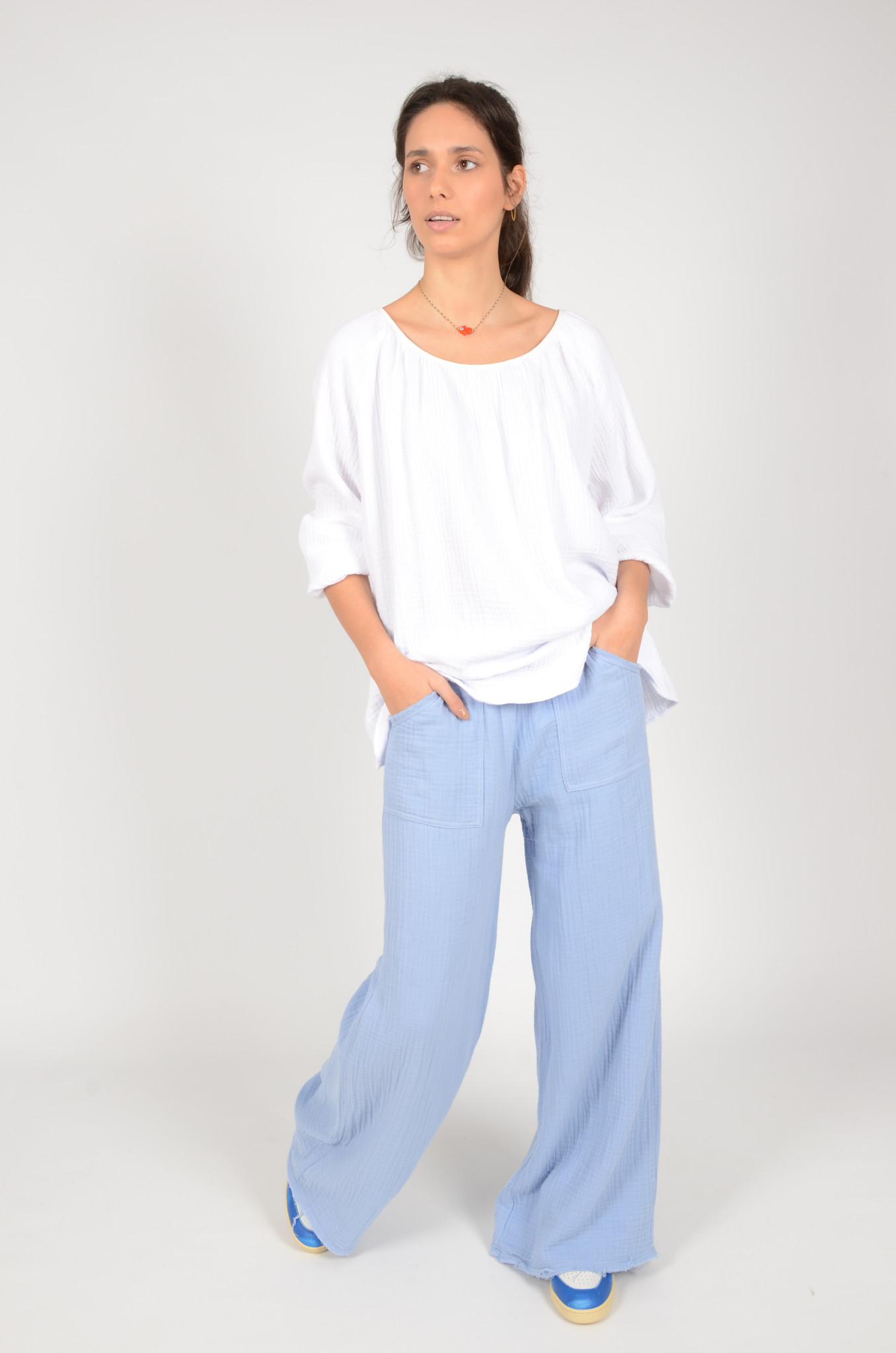 DATAI PANTS TETRA IN HYACINTH-6